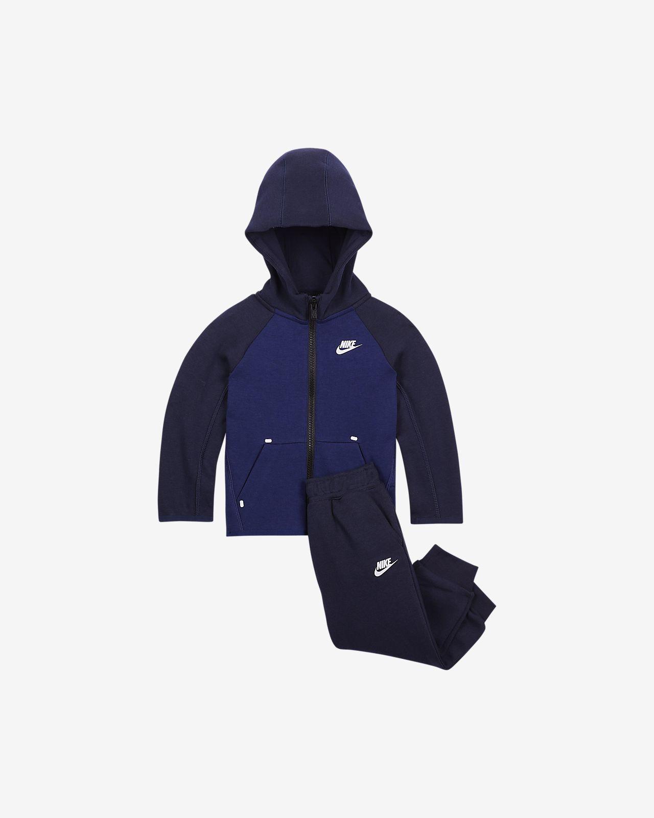 Nike Sportswear Tech Fleece Infant 2-Piece Set