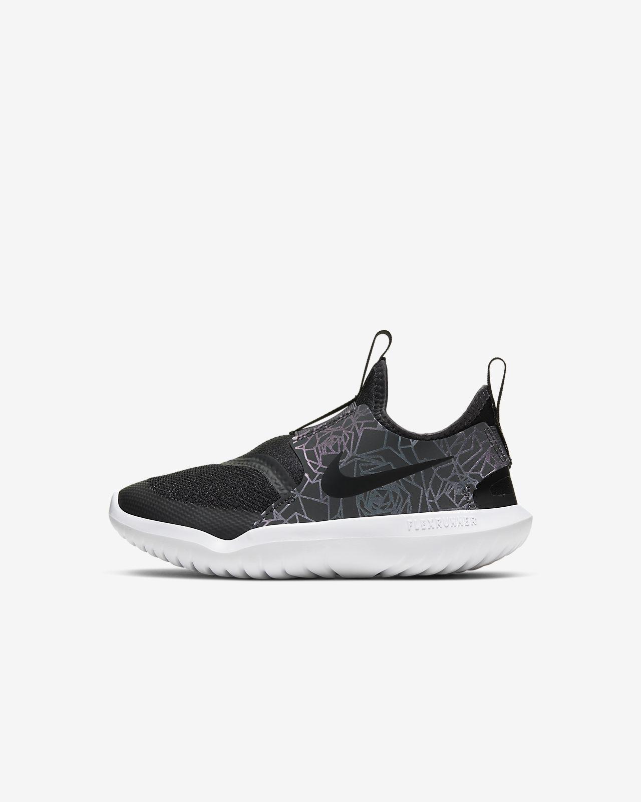 Nike Flex Runner Rebel Little Kids' Shoe