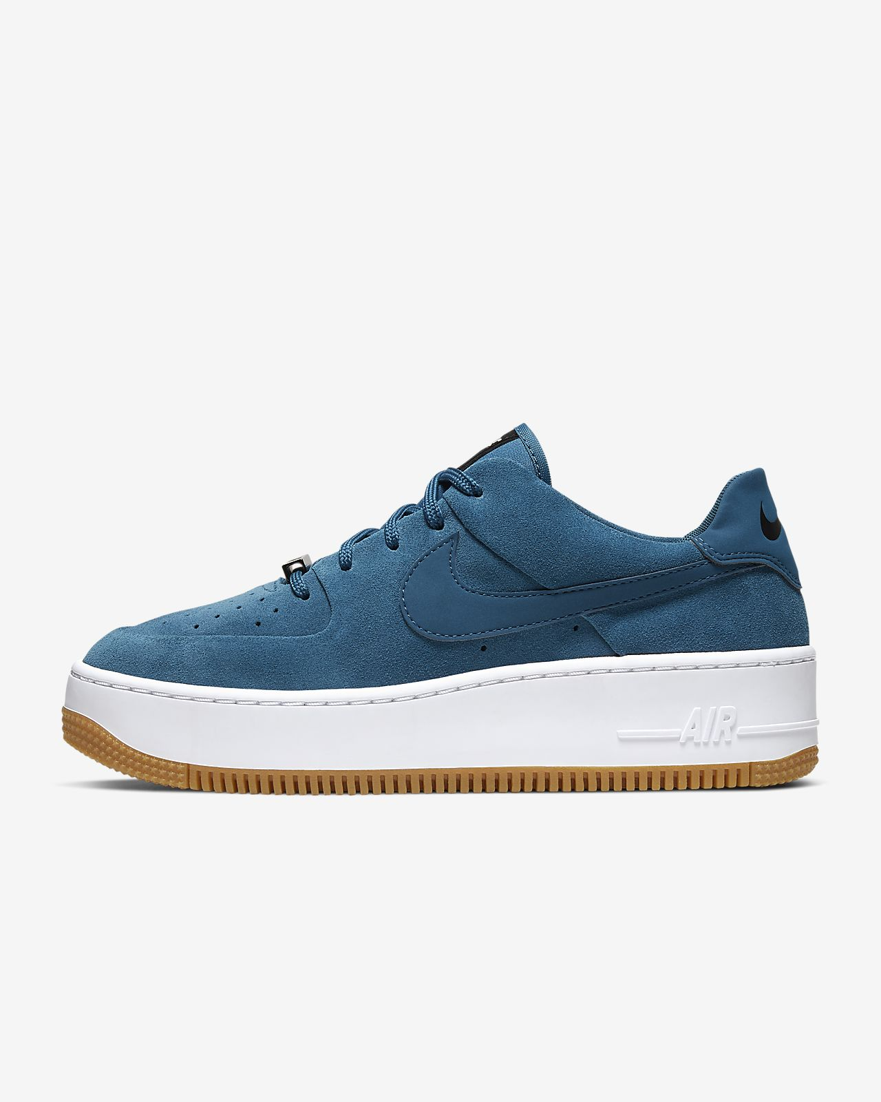 Buty damskie Nike Air Force 1 Sage Low