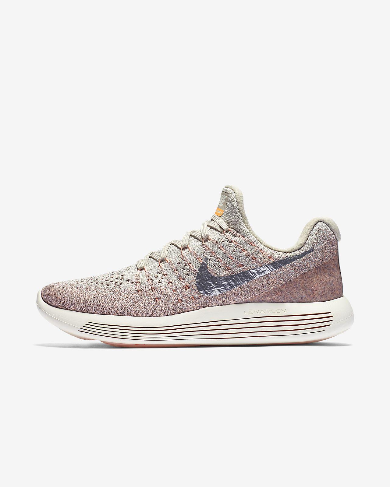 Nike LunarEpic Low Flyknit 2 Women s Running Shoe. Nike.com BG 0853b69519e3