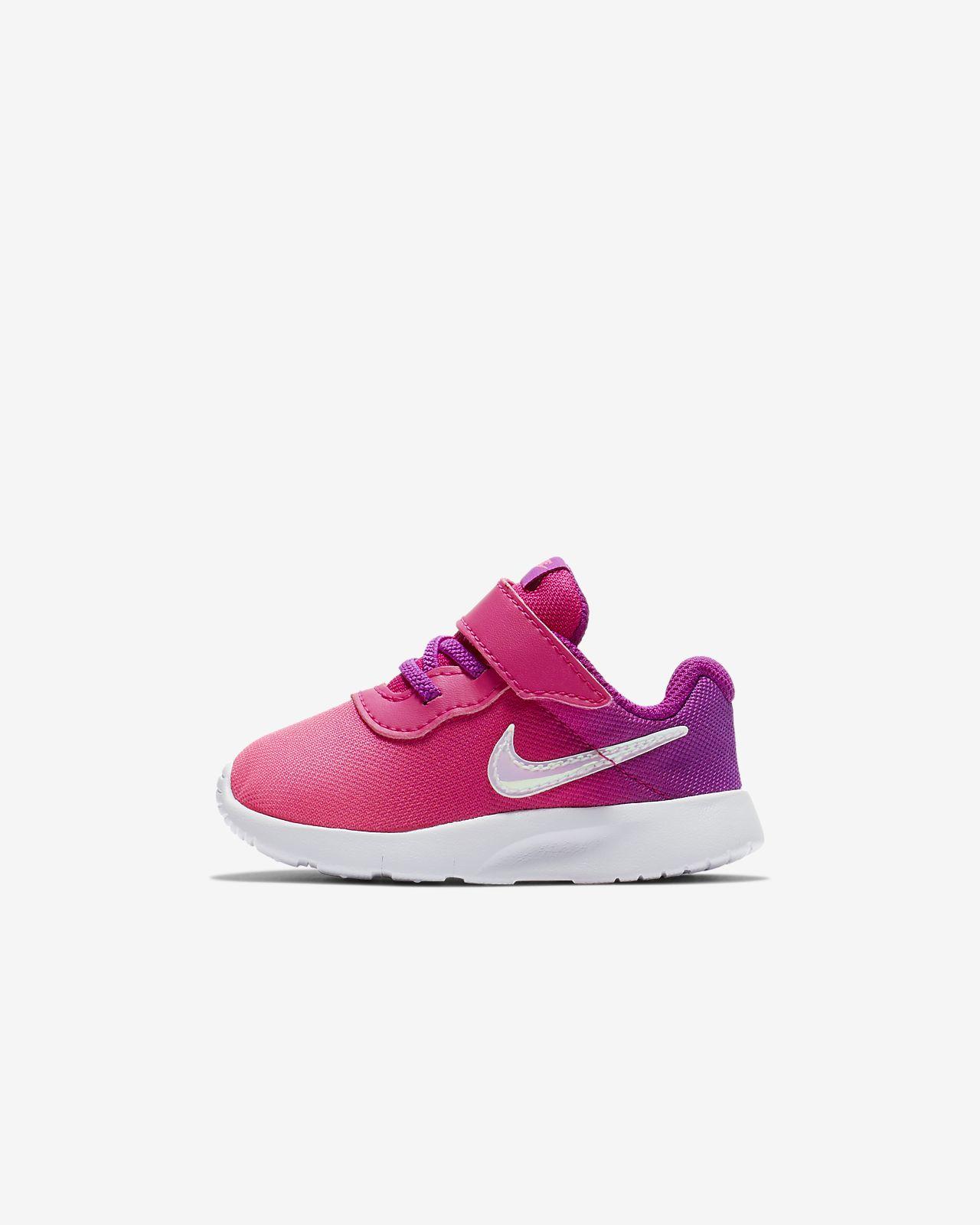 afc8dae9ac9288 Nike Tanjun Print Infant Toddler Shoe. Nike.com