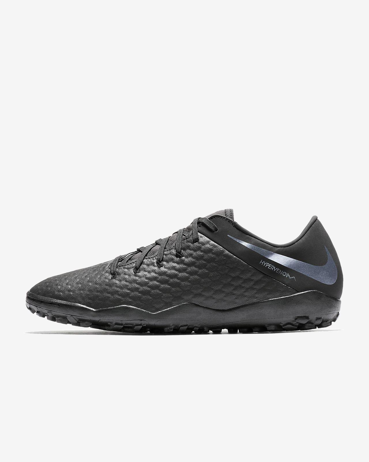 Nike HypervenomX III Academy TF TF Academy Artificial Turf Football Zapatos. Nike a37b0e