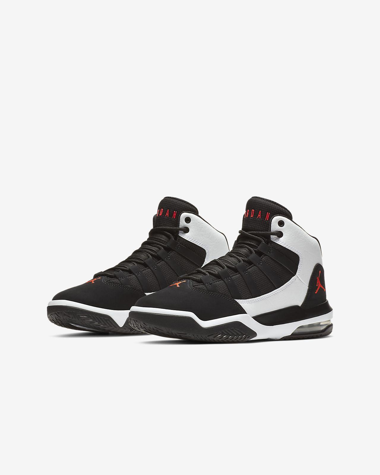 hot sale online a9c3d f412e ... Jordan Max Aura sko til store barn