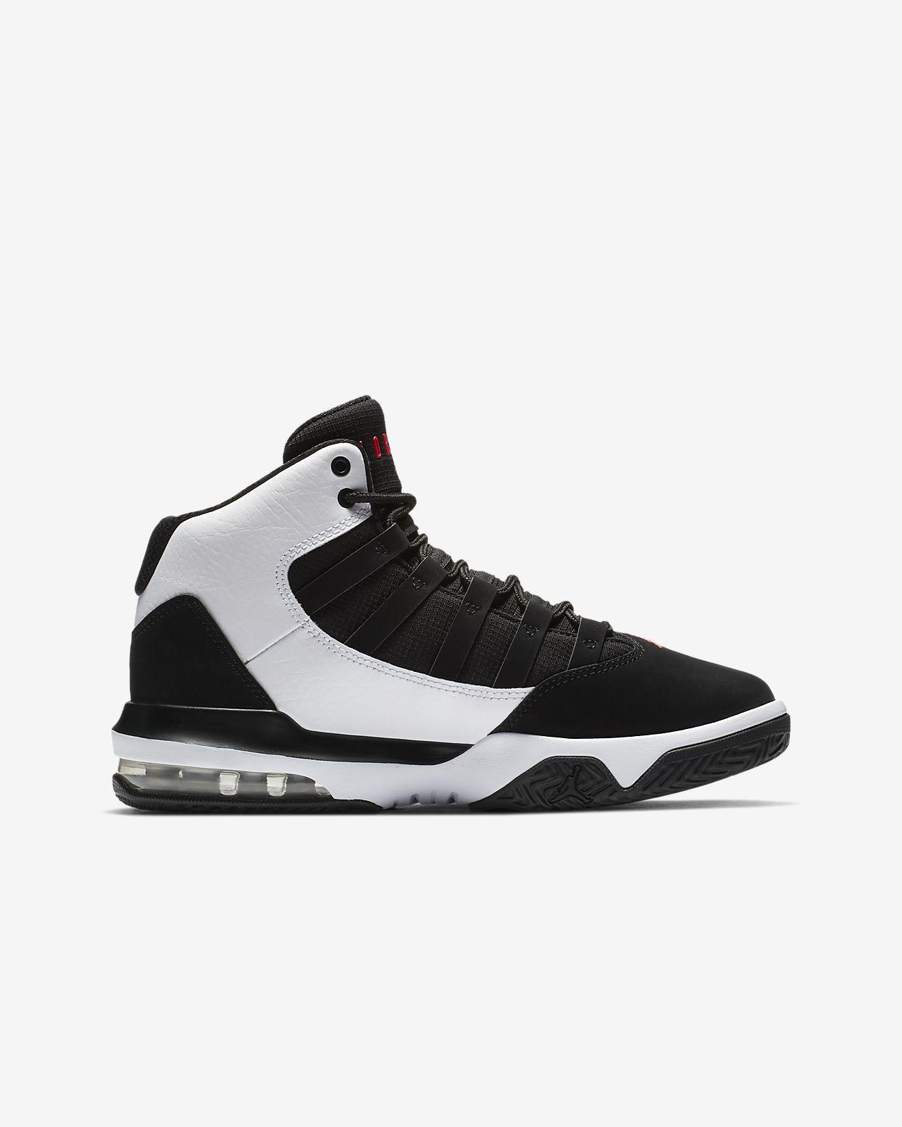 8086d6bde0e098 Jordan Max Aura Older Kids  Shoe. Nike.com GB