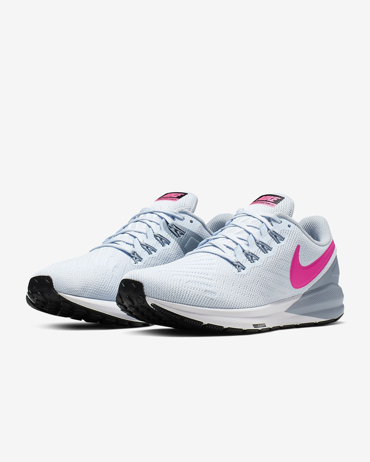 Running Nike Zoom Chaussure Nike Air Structure Air Zoom