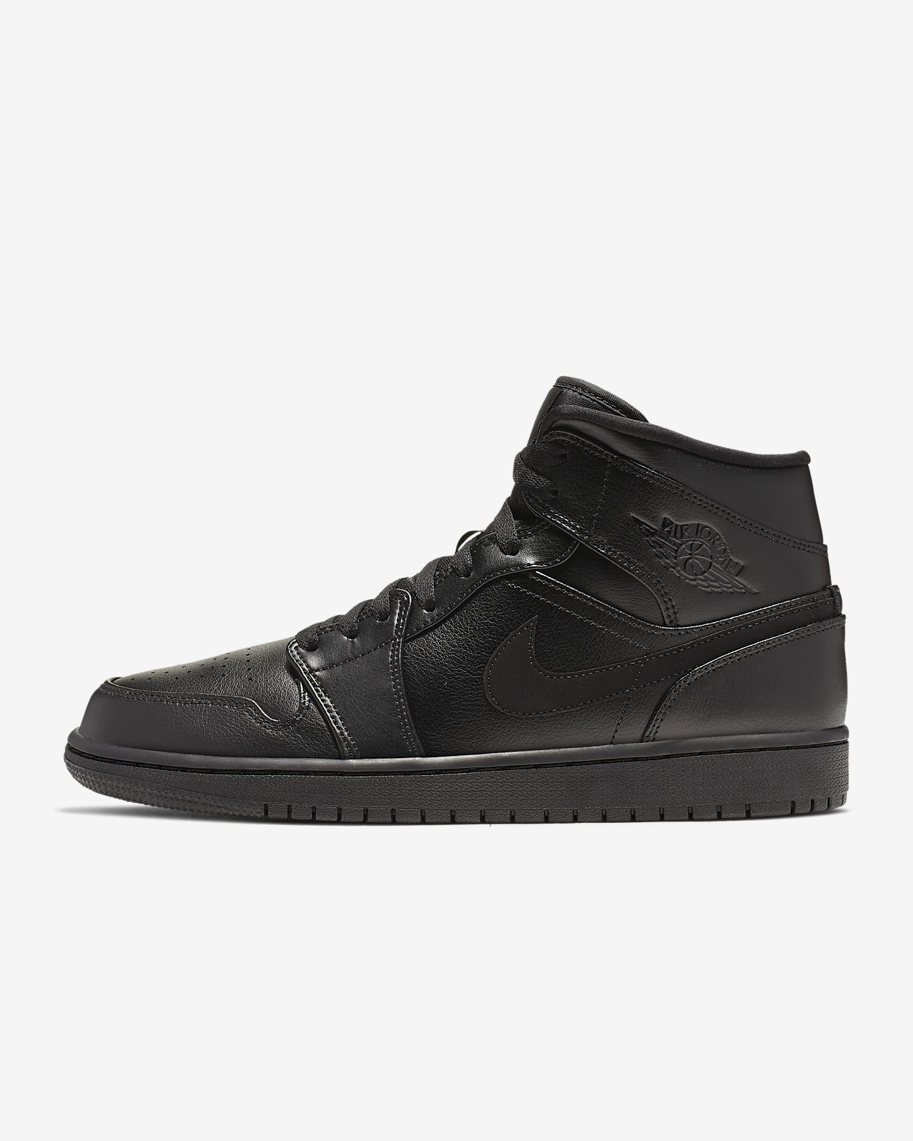 Chaussure Air Jordan 1 Mid pour Homme