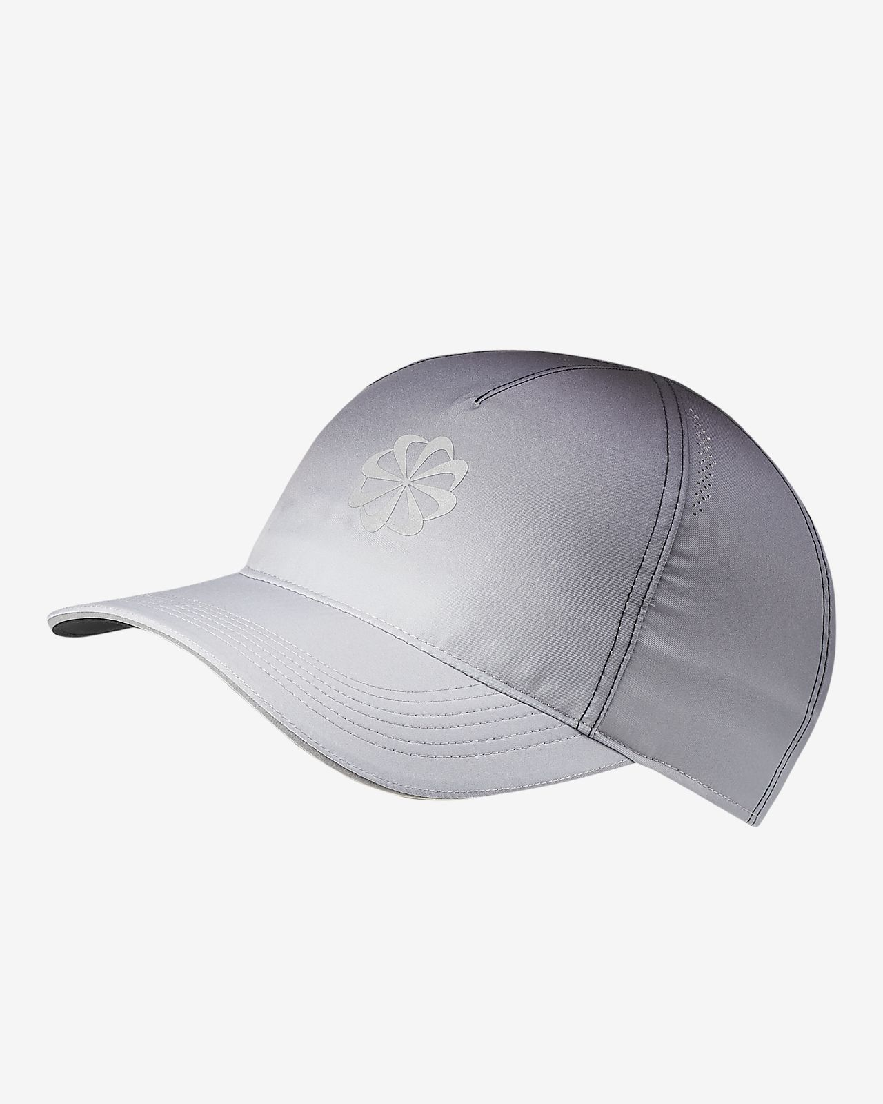 f69213073daea Nike Featherlight Graphic Running Cap. Nike.com ID