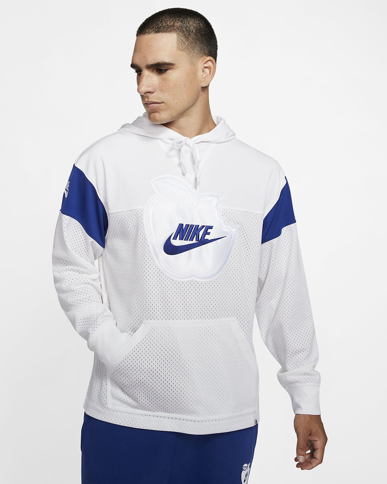Nike NYC Hoodie