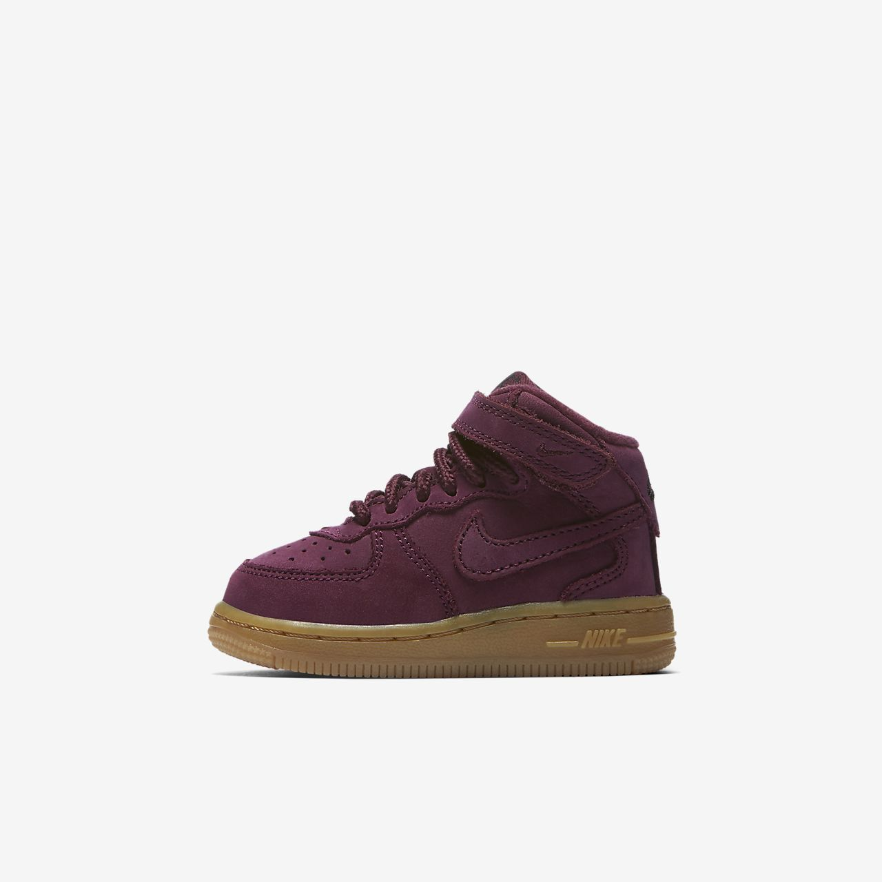 ... Nike Air Force 1 Mid WB Infant/Toddler Shoe