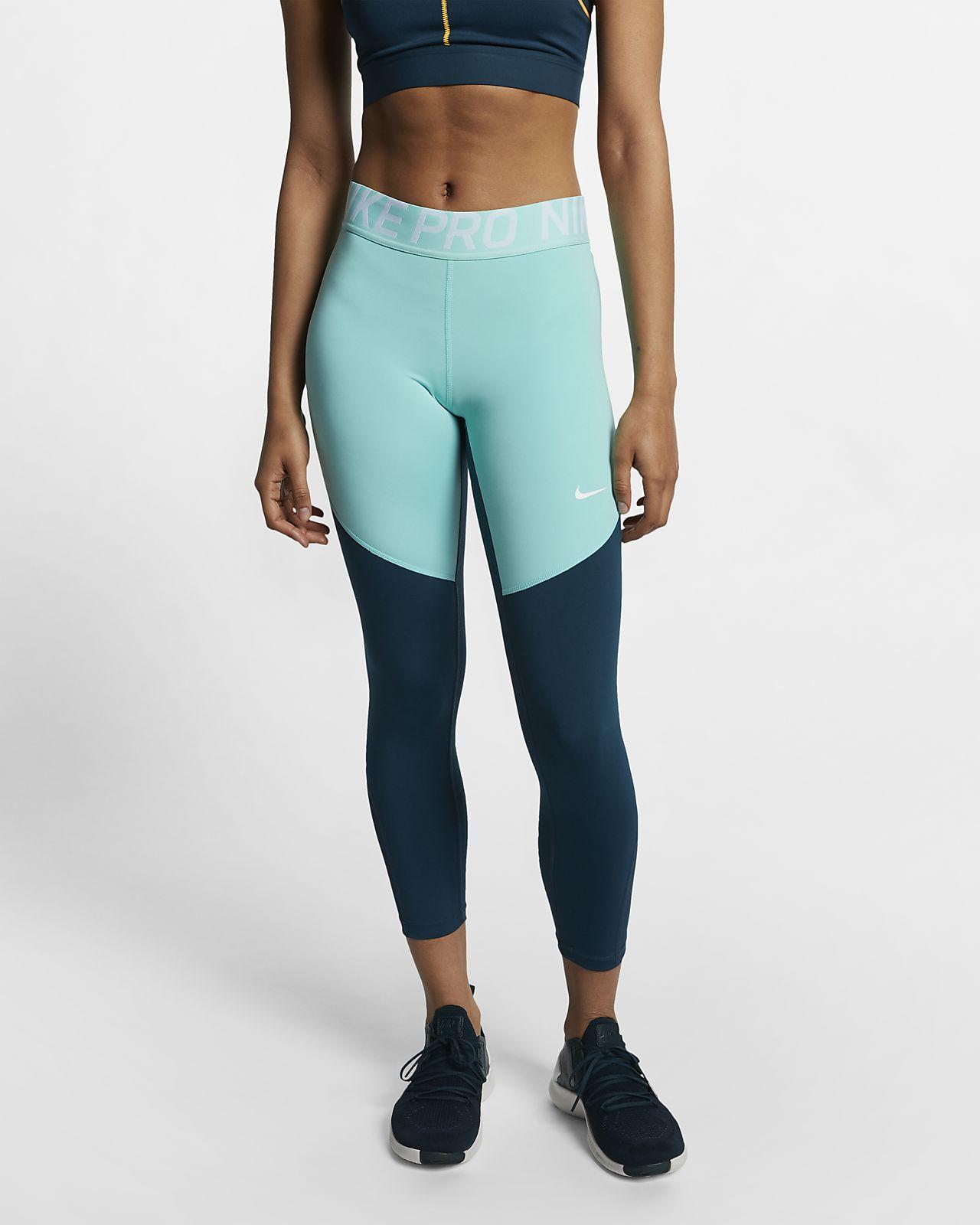 Nike Pro Women's Crops