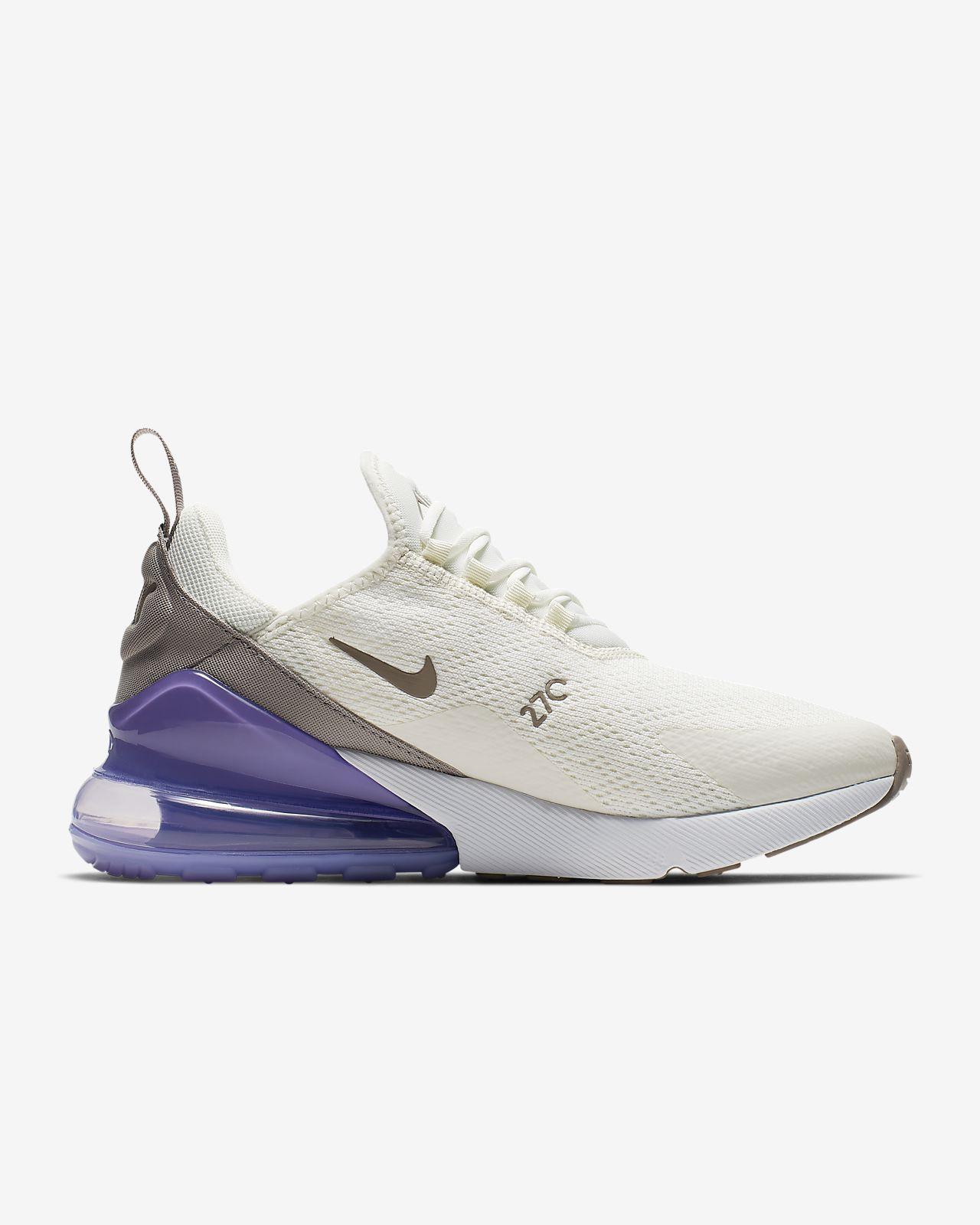 innovative design 58d53 abf5e ... Chaussure Nike Air Max 270 pour Femme