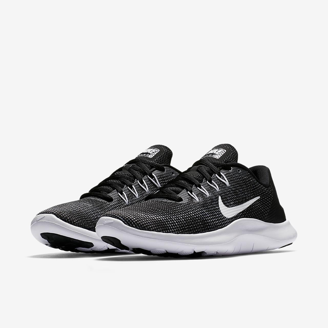 timeless design 69b18 55c7f ... Nike Flex RN 2018 Hardloopschoen voor dames