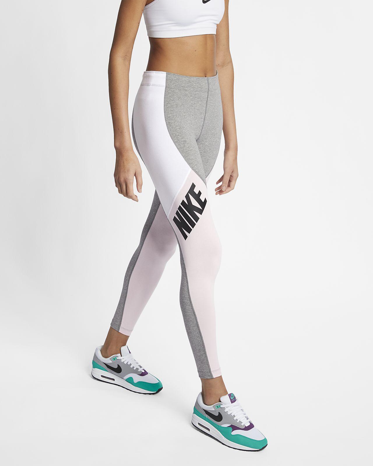 8dad50fd9b Nike Sportswear Leg-A-See Women's Leggings. Nike.com SI