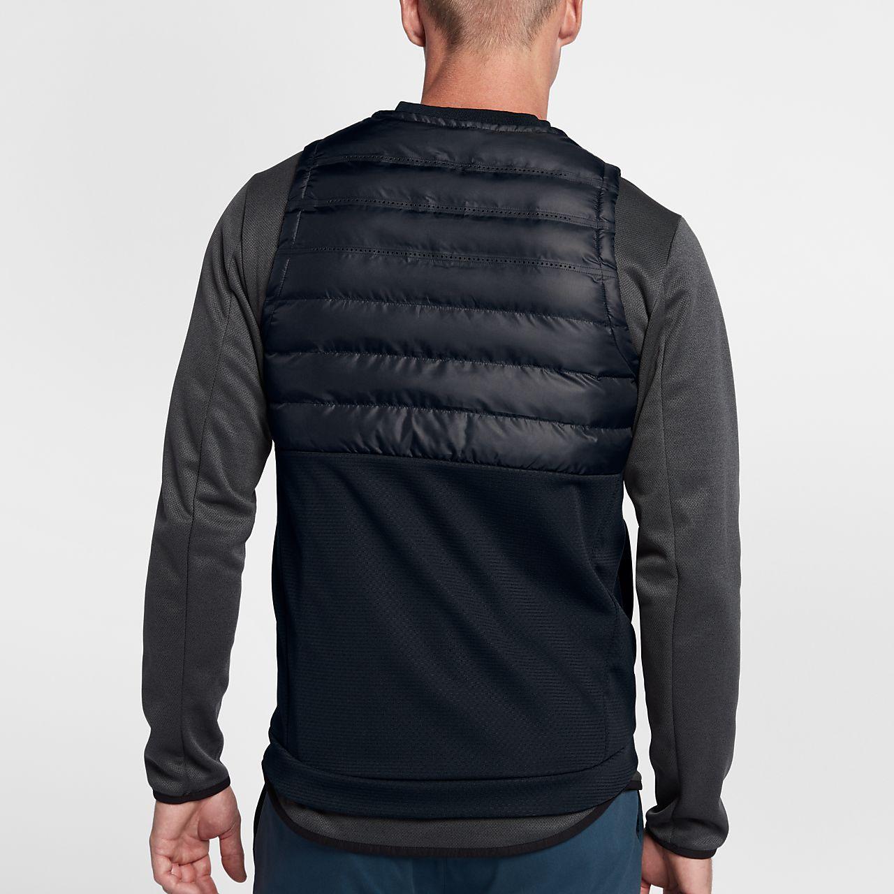 ... Nike AeroLoft Men's Golf Vest