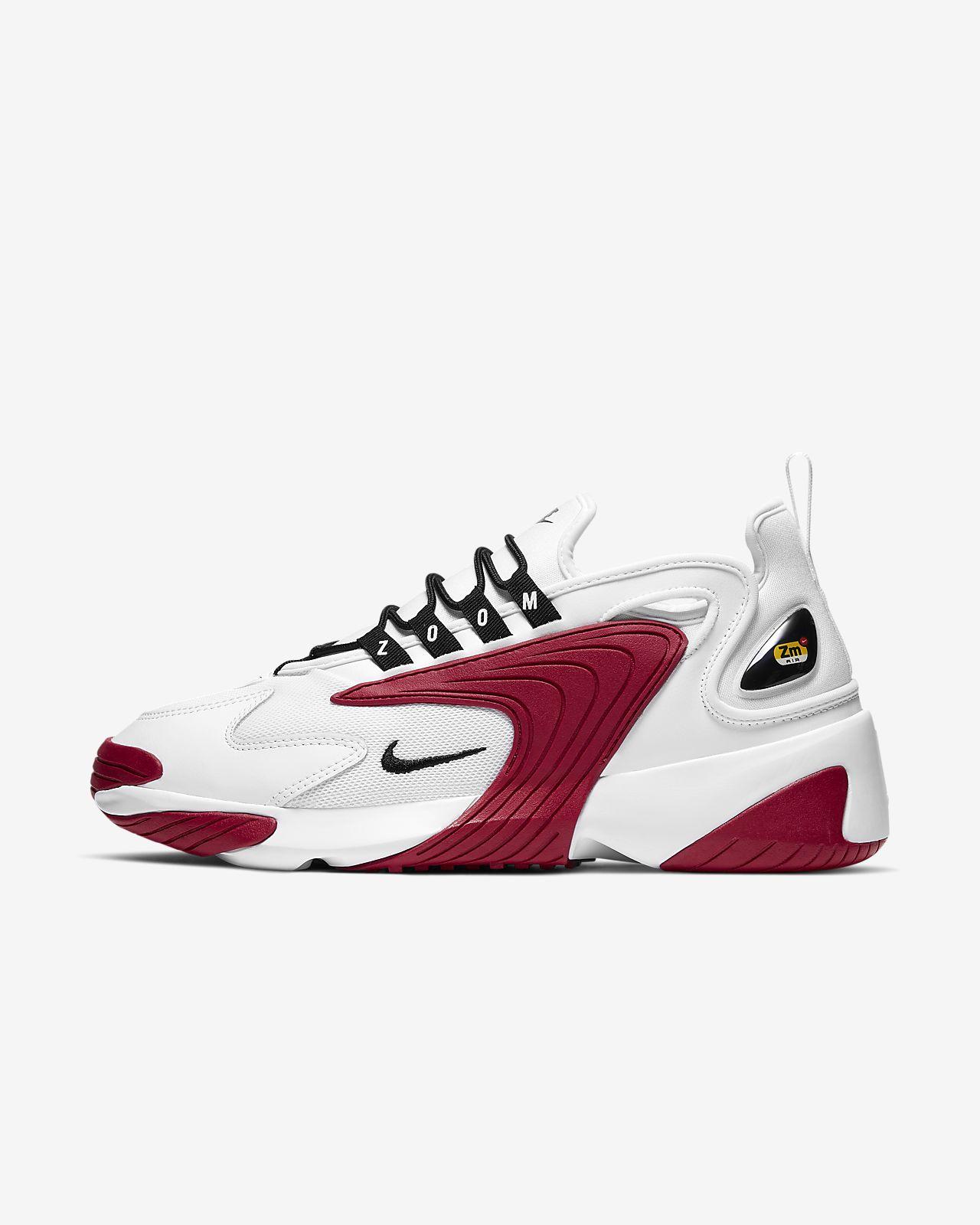 Nike Zoom 2K Erkek Ayakkabısı