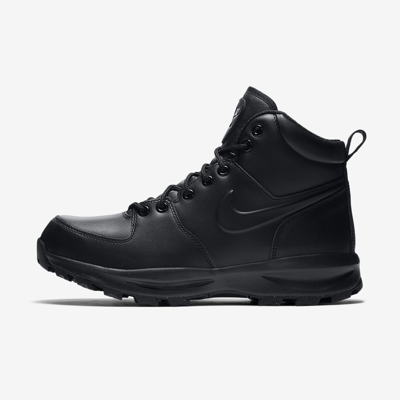 brand new 8c7f1 1a92f Low Resolution Nike Manoa Herenboots Nike Manoa Herenboots