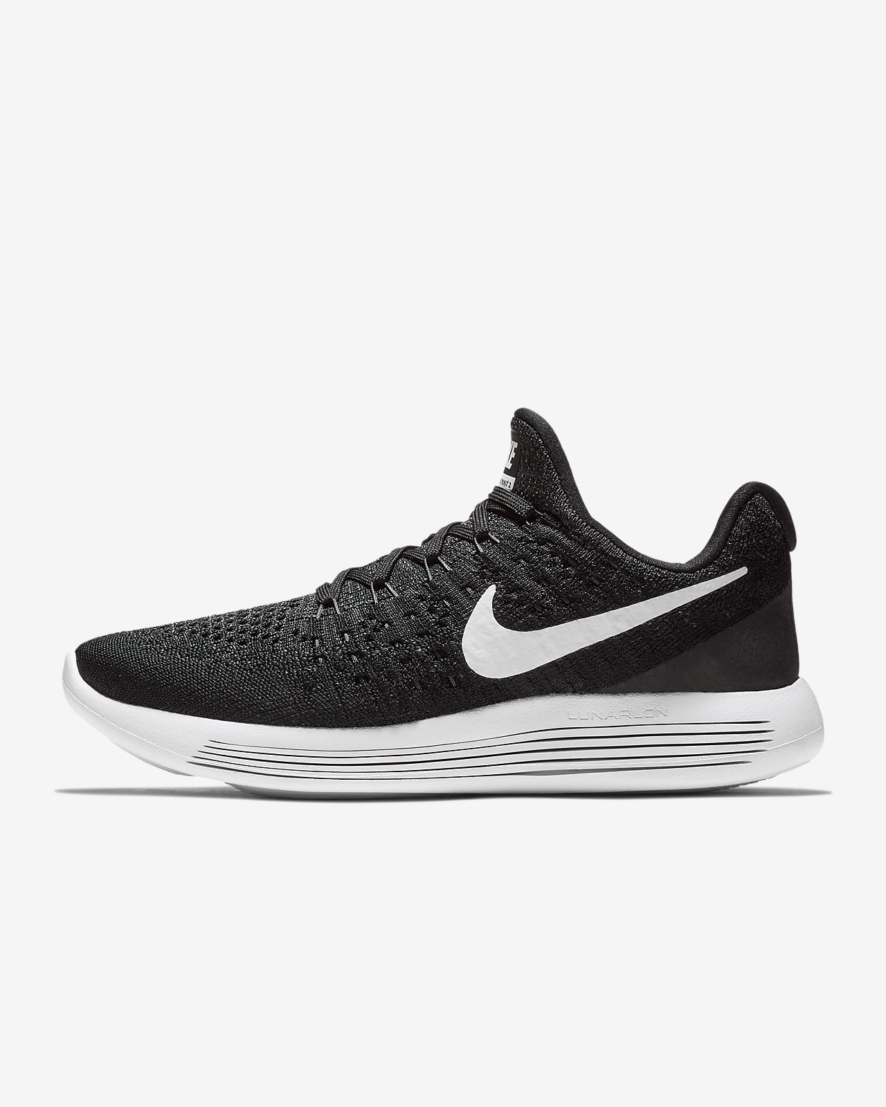 quality design 7ab40 54883 Nike LunarEpic Low Flyknit 2 Women's Running Shoe