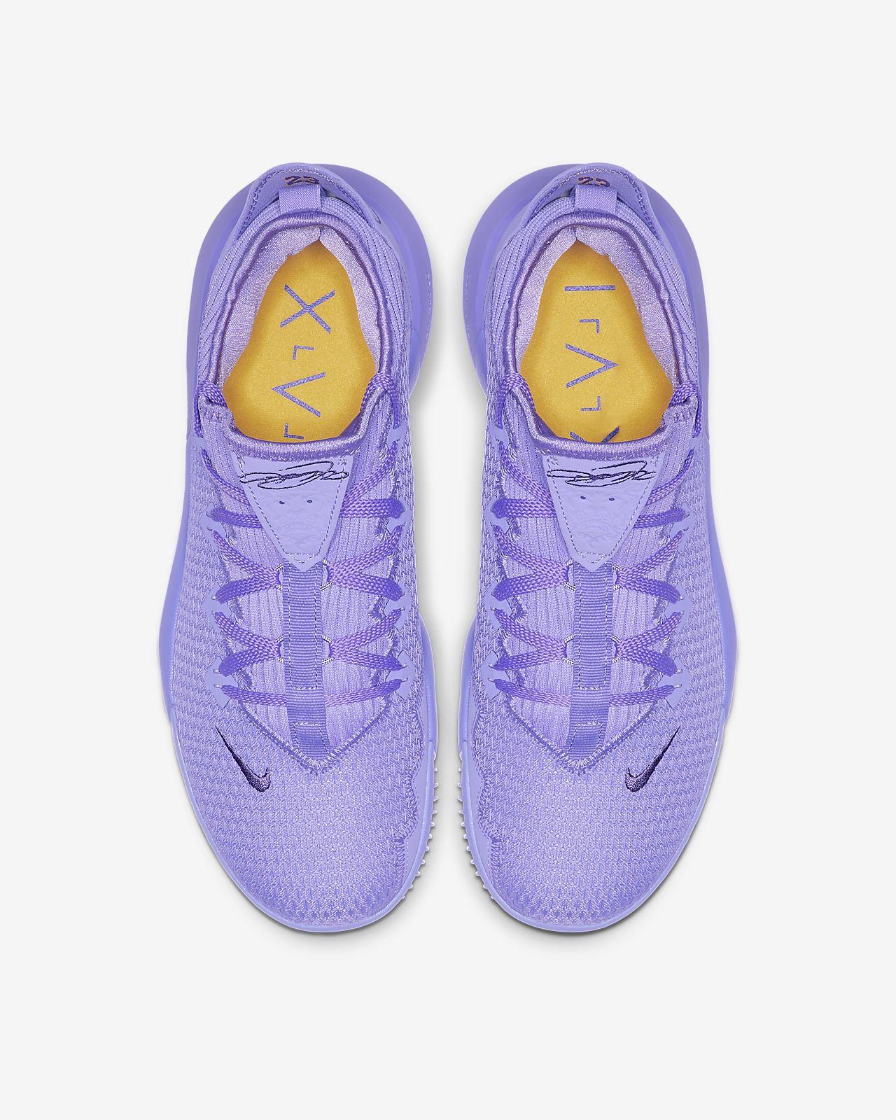 premium selection a1e95 c6b2f LeBron 16 Low Basketball Shoe