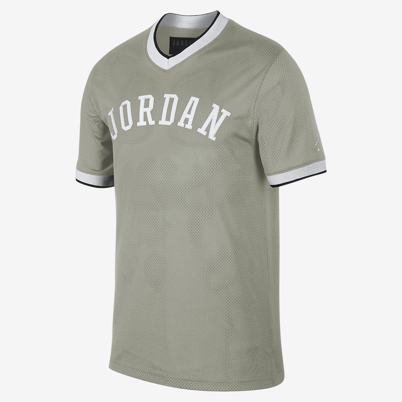 Jordan Jumpman Air Mesh-trøje til mænd