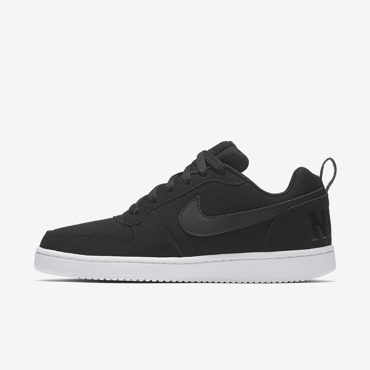 nike court borough low 43