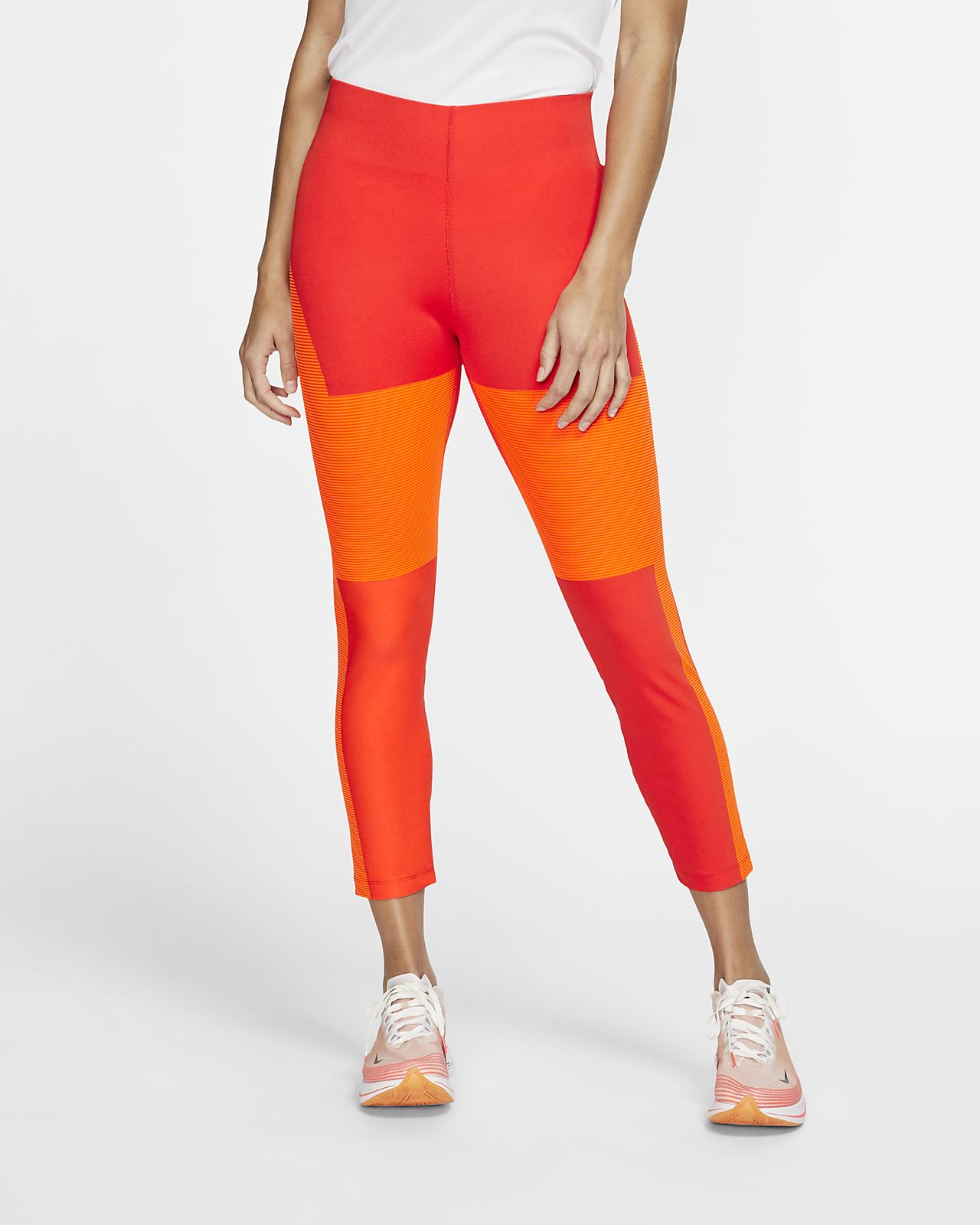 Nike Tech Pack löparbyxor i kortare längd för kvinnor