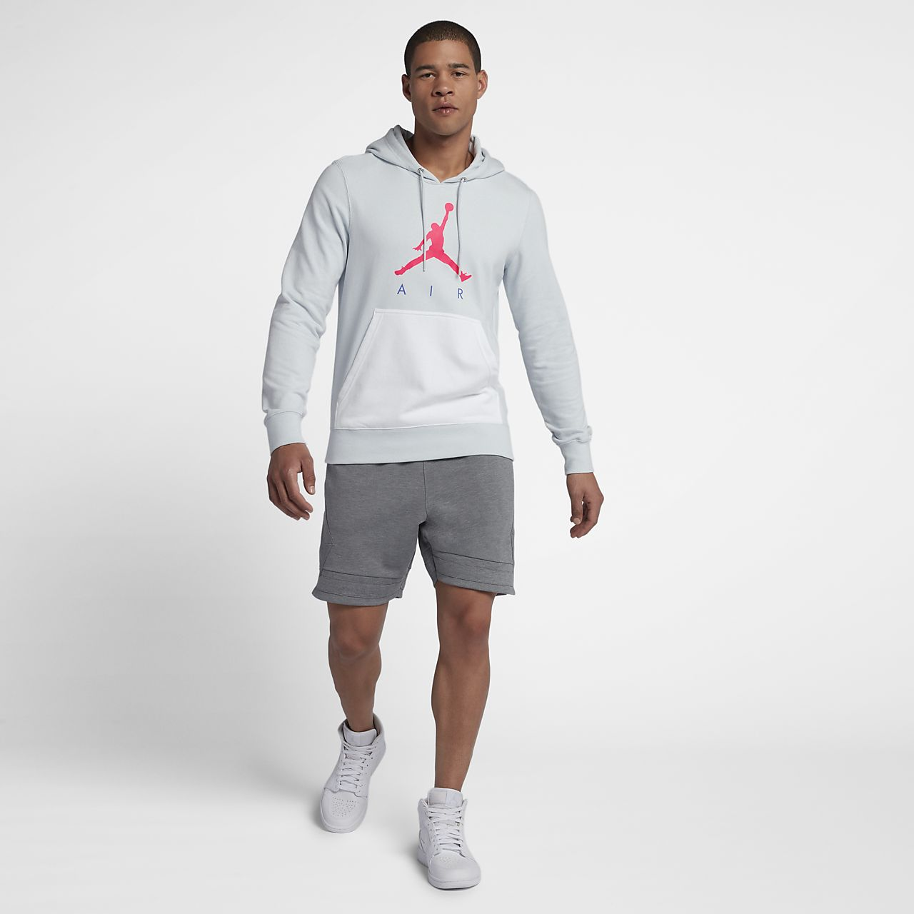 jordan jumpman air fleece