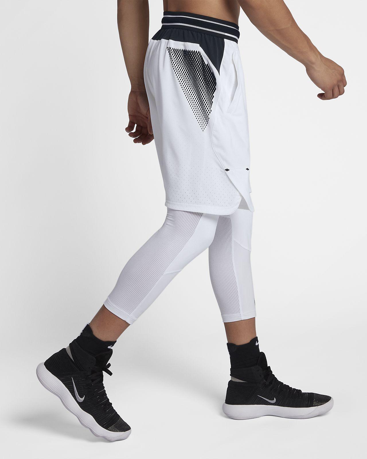 61828508b0f5 Basketball Shorts Nike AeroSwift Men s 9