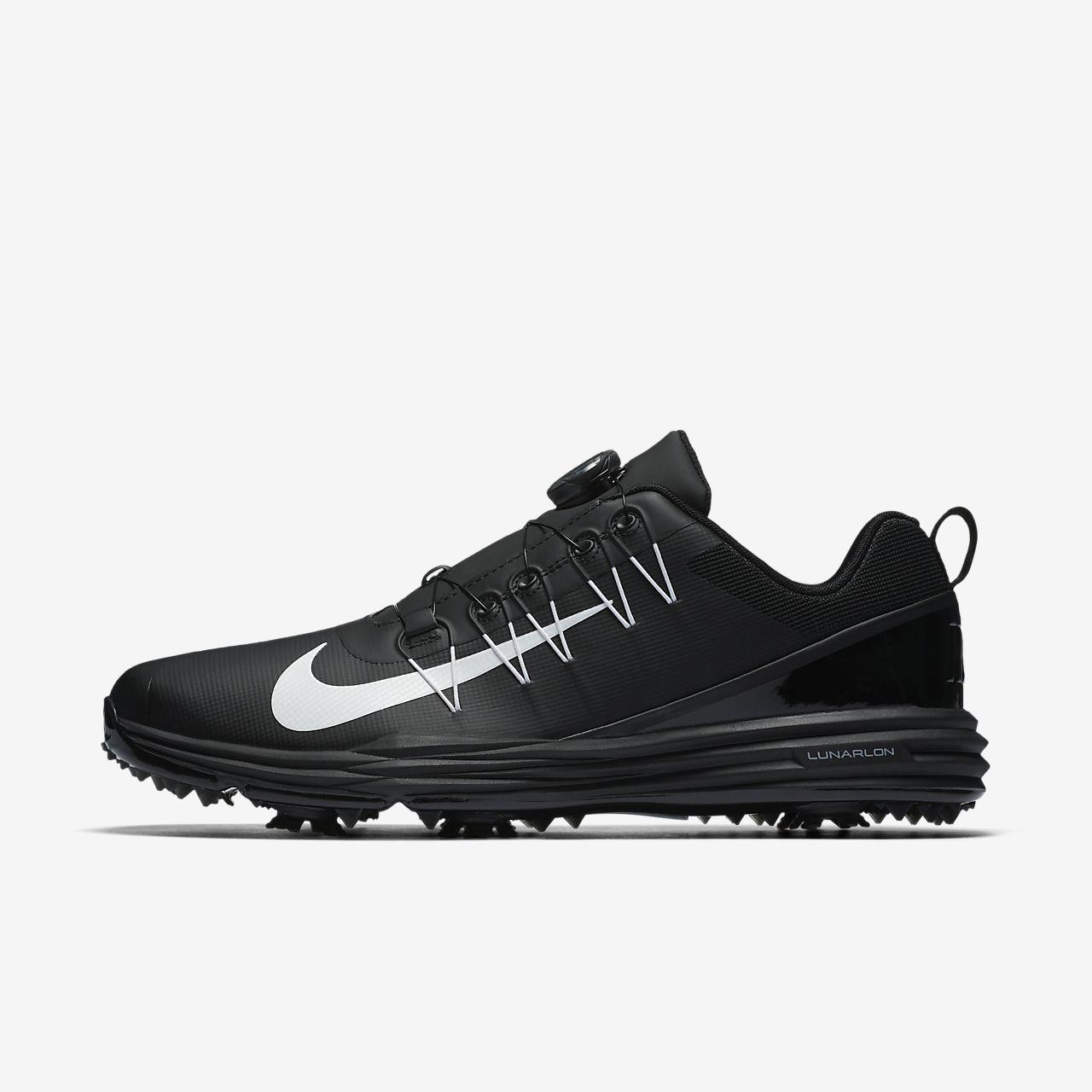Nike Lunar Command 2 BOA Herren-Golfschuh
