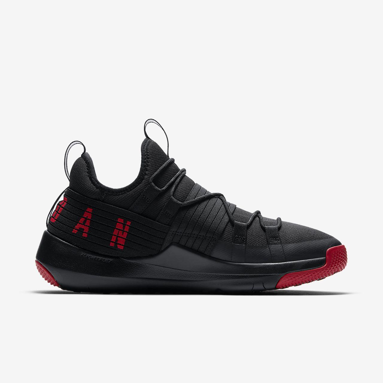 ea84d6993632e1 Jordan Trainer Pro Men s Training Shoe. Nike.com MY
