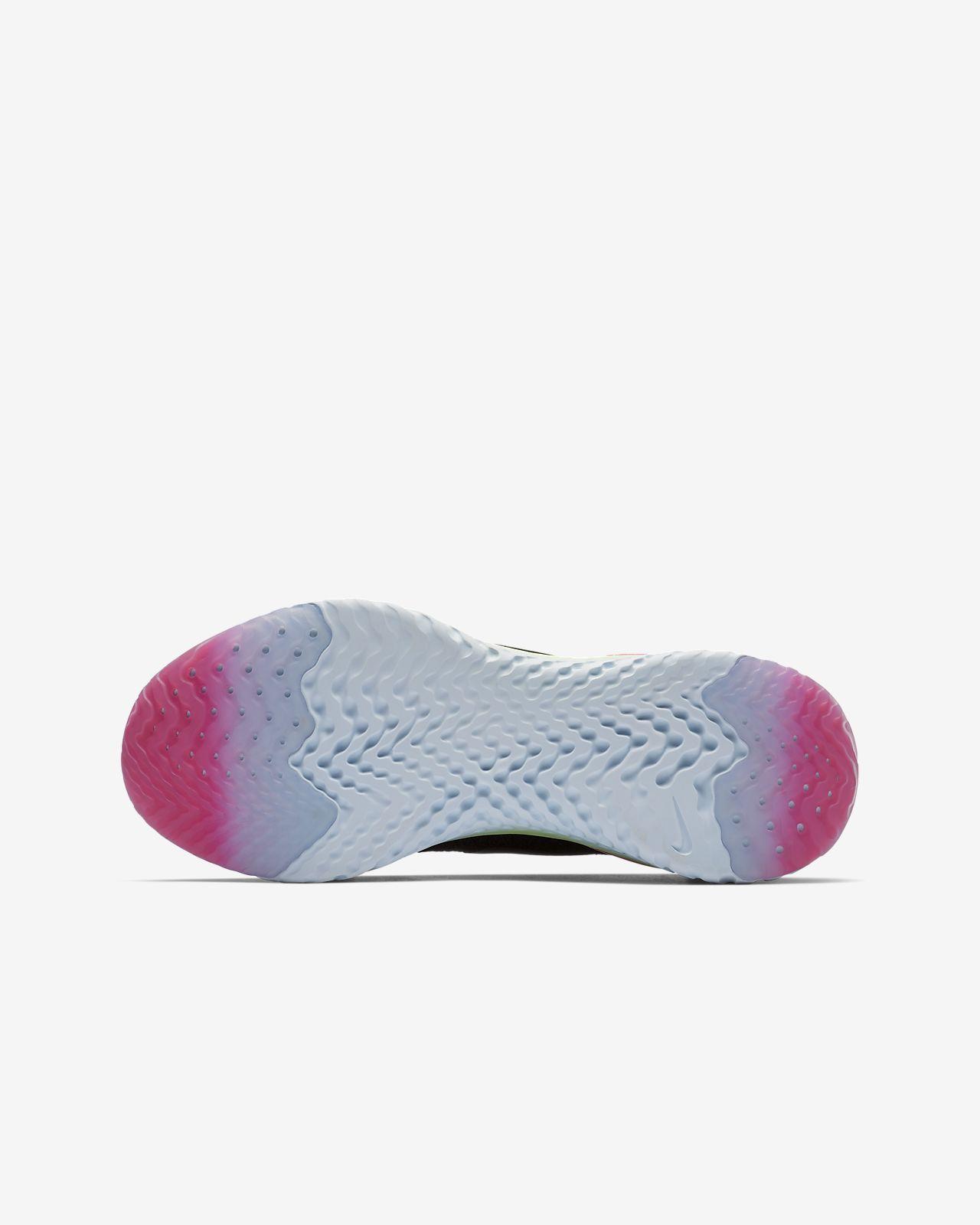 395dd2dac6725 Nike Epic React Flyknit 2 Older Kids  Running Shoe. Nike.com SG