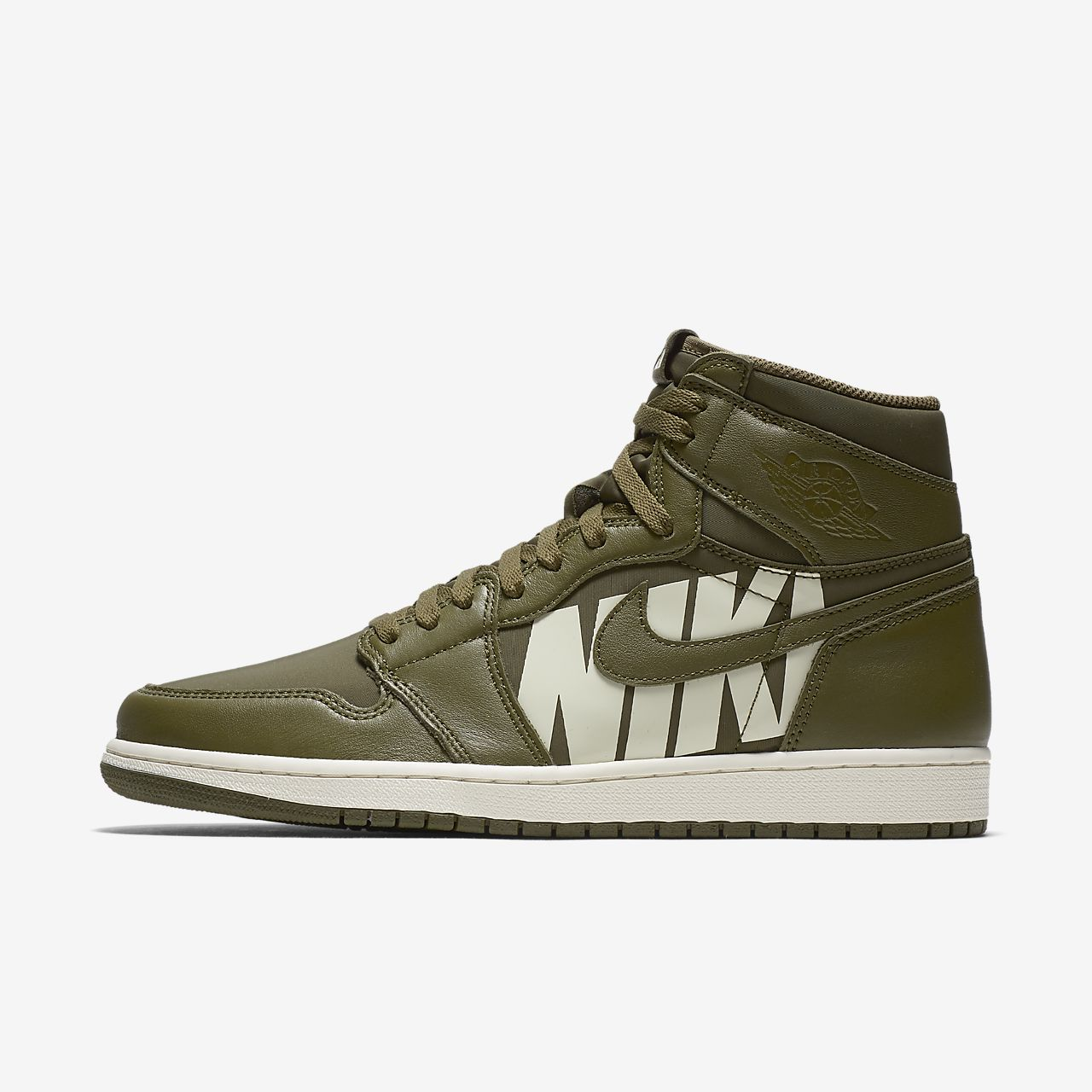 b57a4e694a0cca Air Jordan 1 Retro High OG Shoe. Nike.com NZ