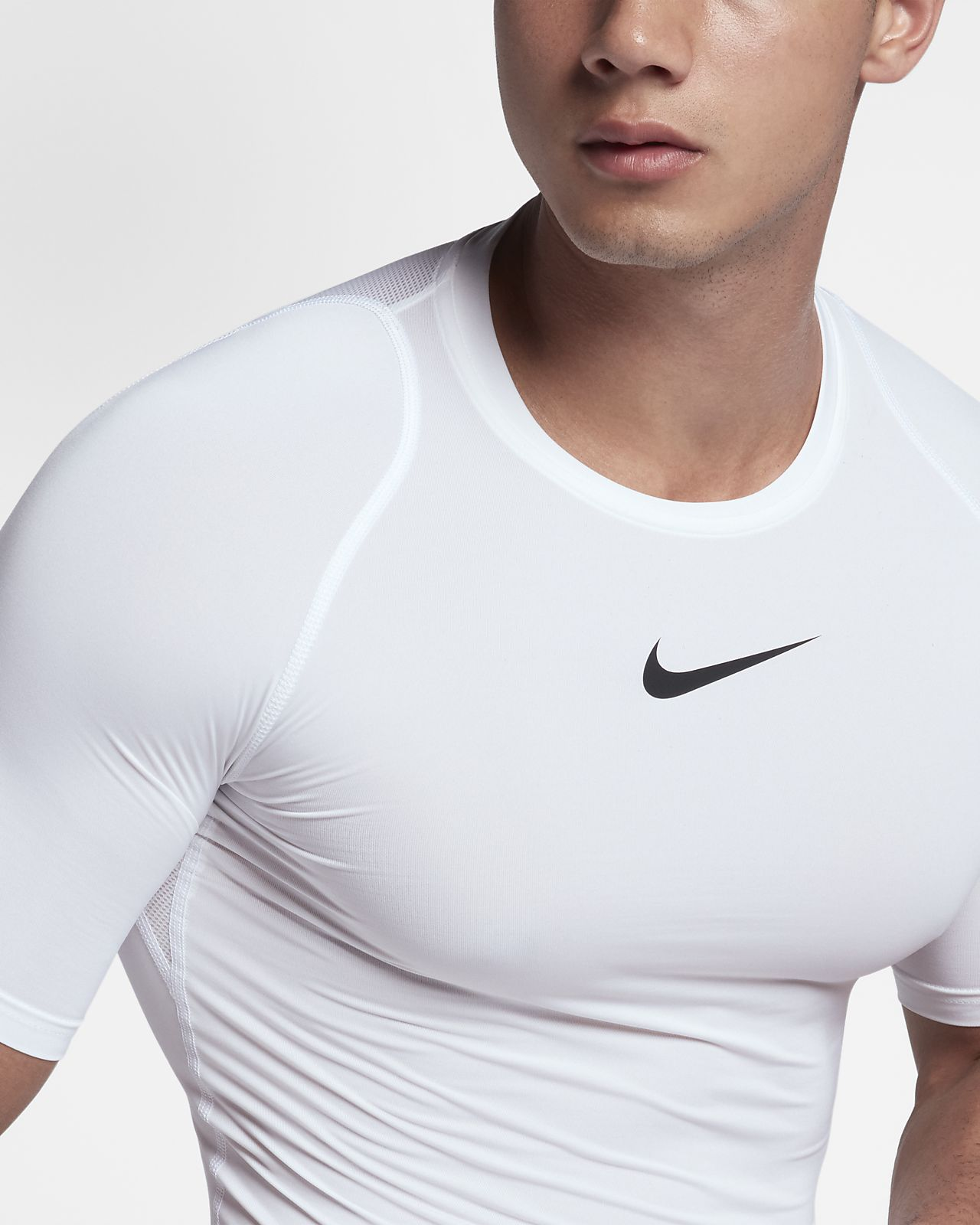 Nike Pro Men's Short-Sleeve Training Top