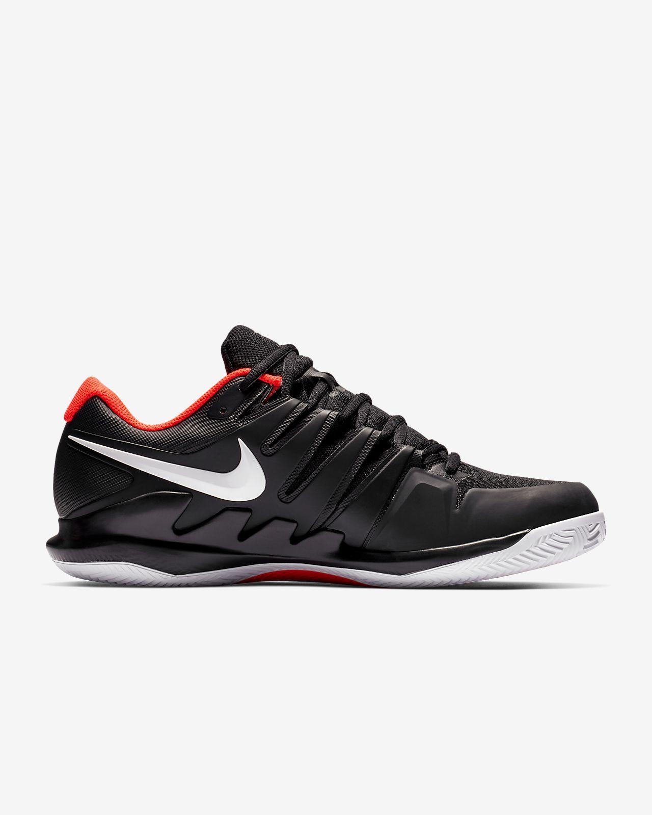4cefe7729f92 NikeCourt Air Zoom Vapor X Men's Clay Tennis Shoe. Nike.com AE