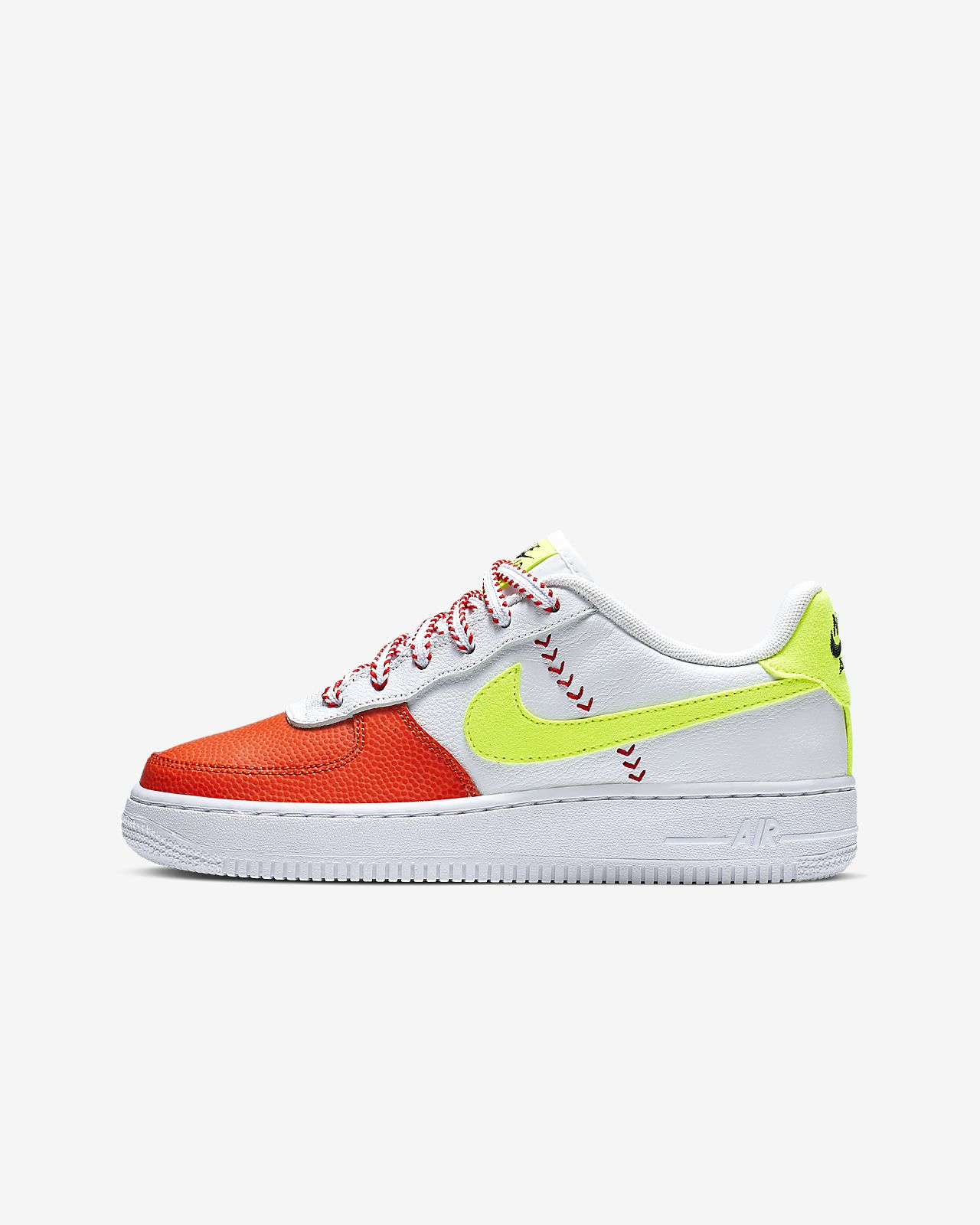 95597bab2e3 Nike Air Force 1 LV8 SPRB Big Kids  Shoe. Nike.com