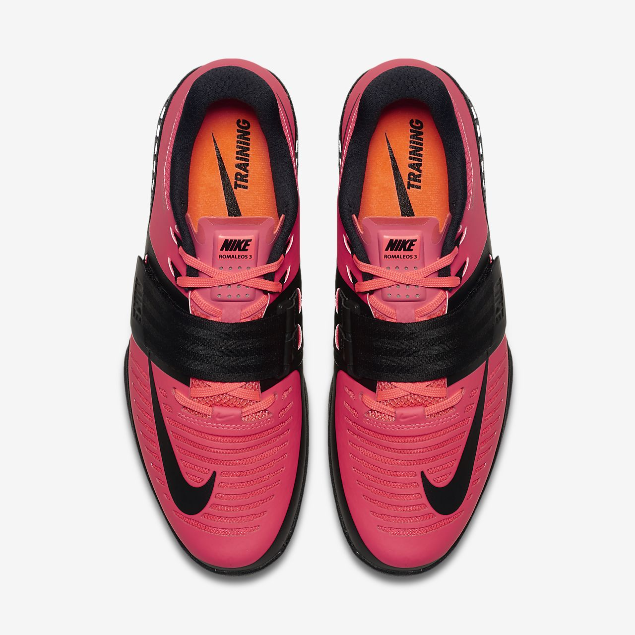 new product 769d2 e46a6 nike romaleos 3 france