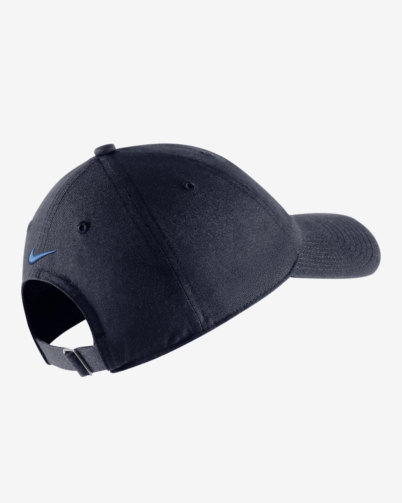 cc518831877c3 Nike Heritage86 (NFL Titans) Adjustable Hat. Nike.com