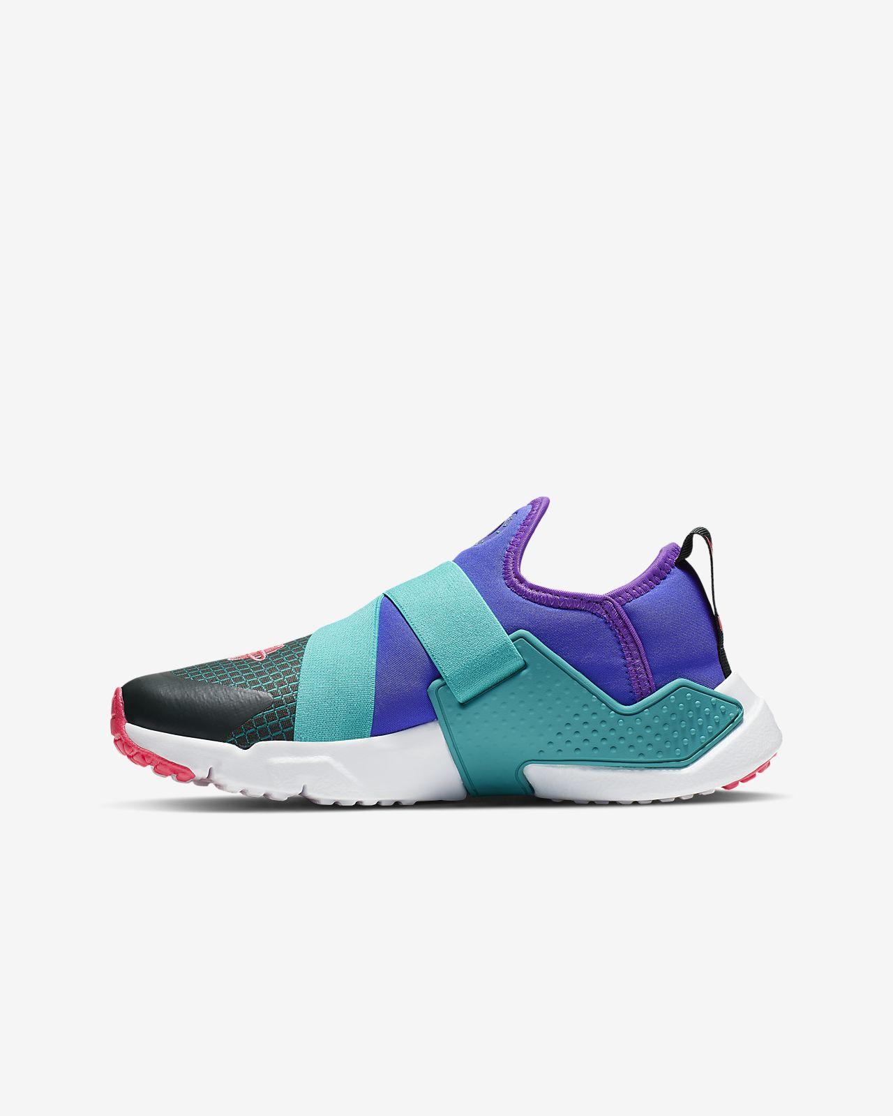 ac343489a59b1 Nike Huarache Extreme Now Big Kids  Shoe. Nike.com
