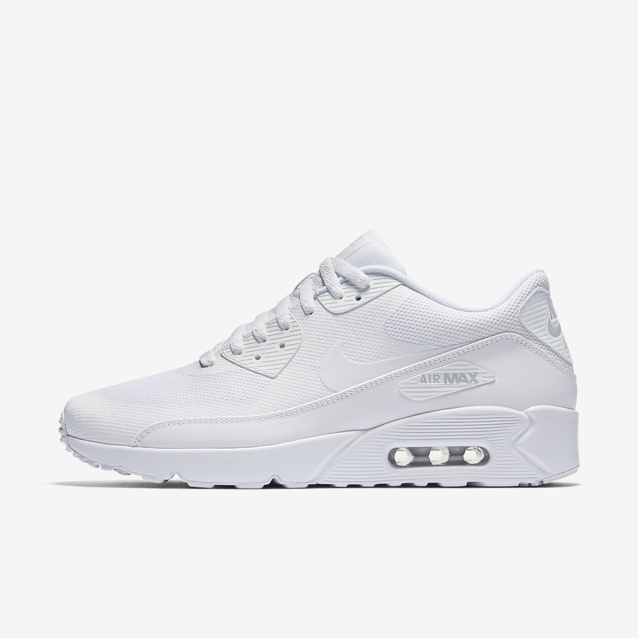 Air Max 90 Ultra 2.0 Blanc Essentiel prédédouanement ordre point de vente  3R9xASe
