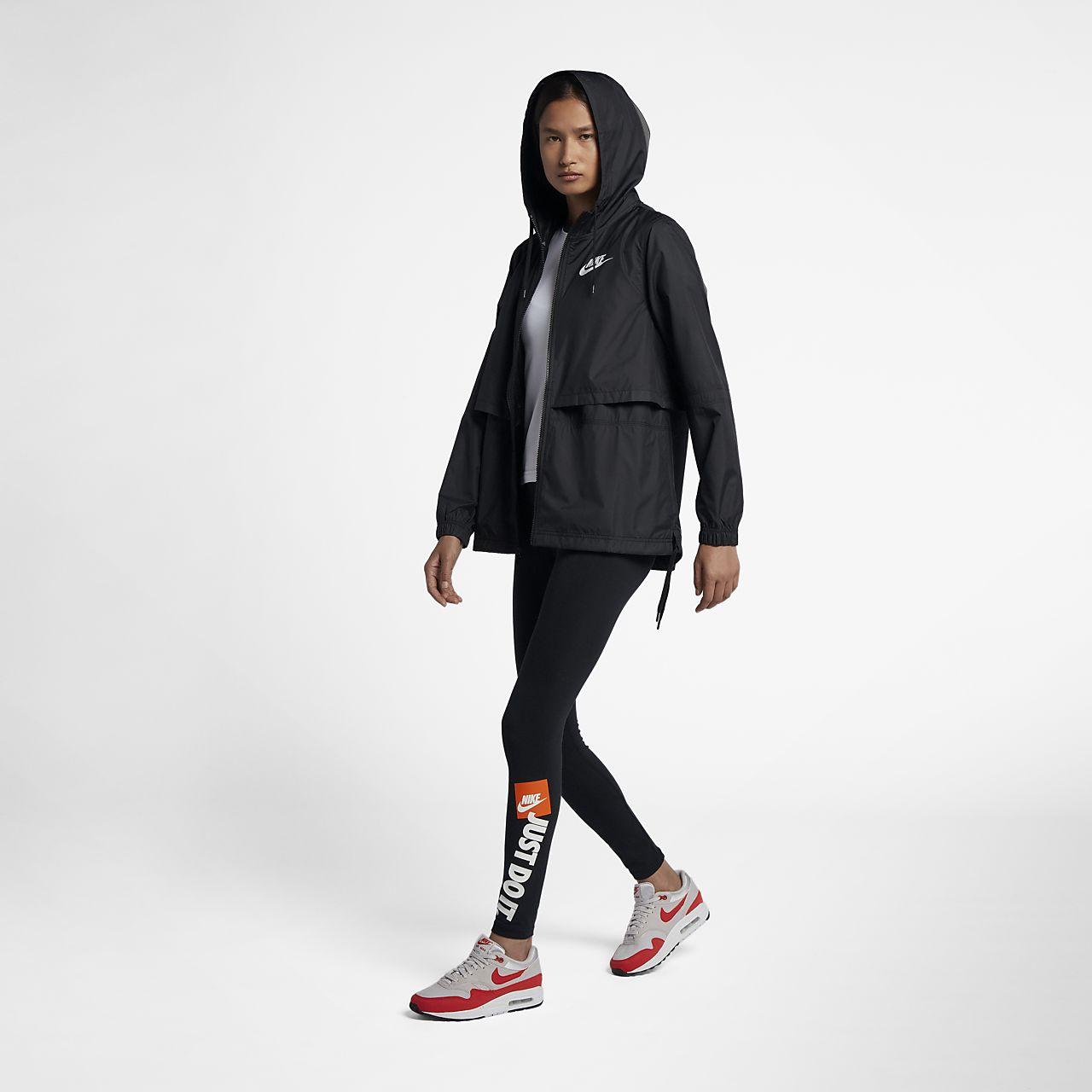 10359a7ae873 Low Resolution Nike Sportswear Women's Woven Jacket Nike Sportswear Women's  Woven Jacket