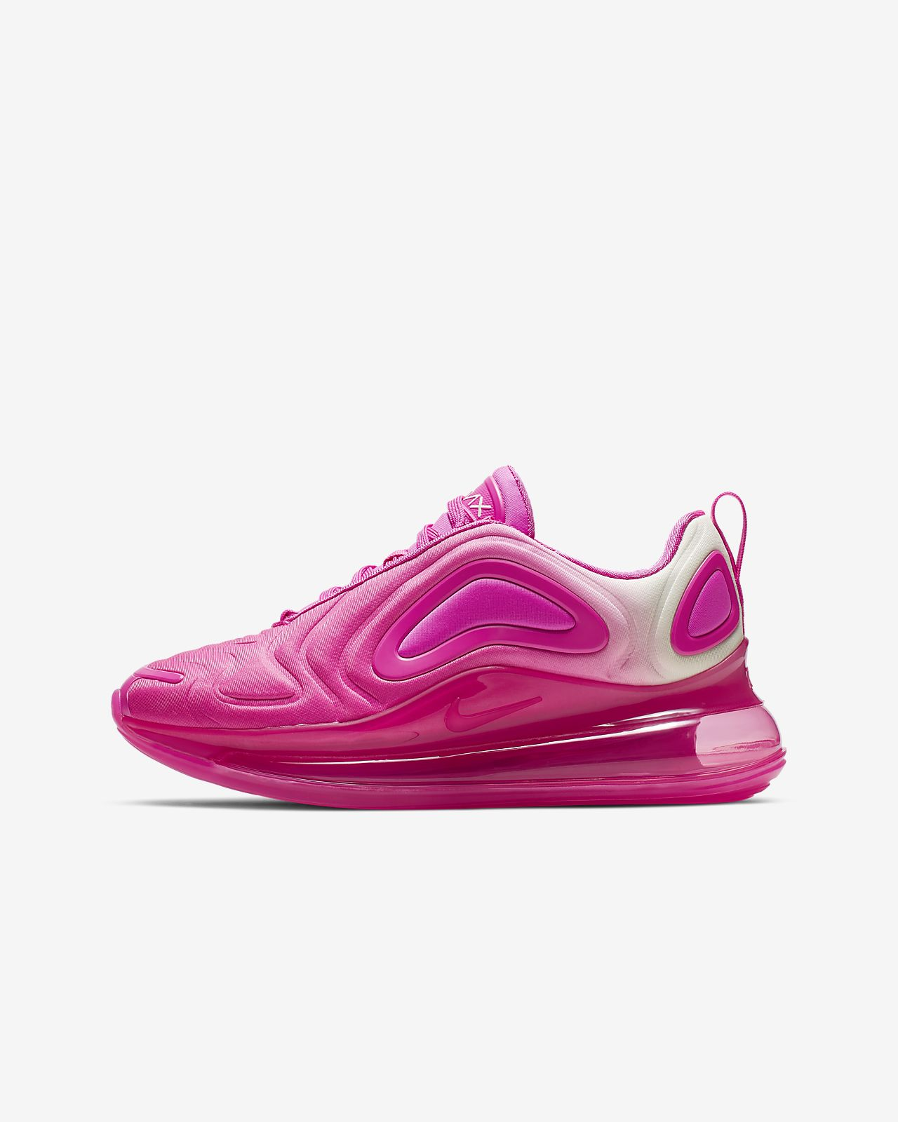 Bota Nike Air Max 720 pro malé i větší děti
