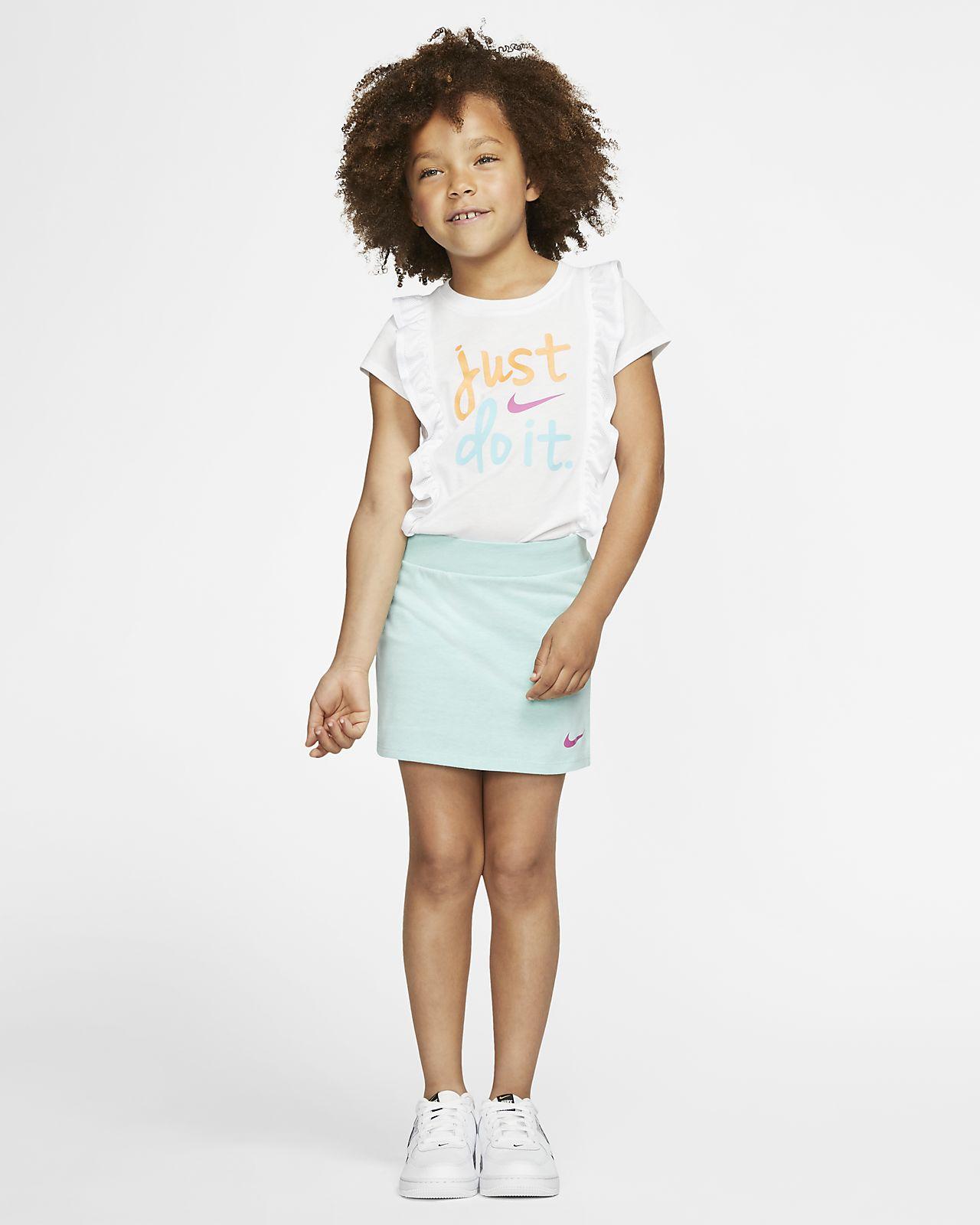Nike Sportswear 2-Piece 幼童套装