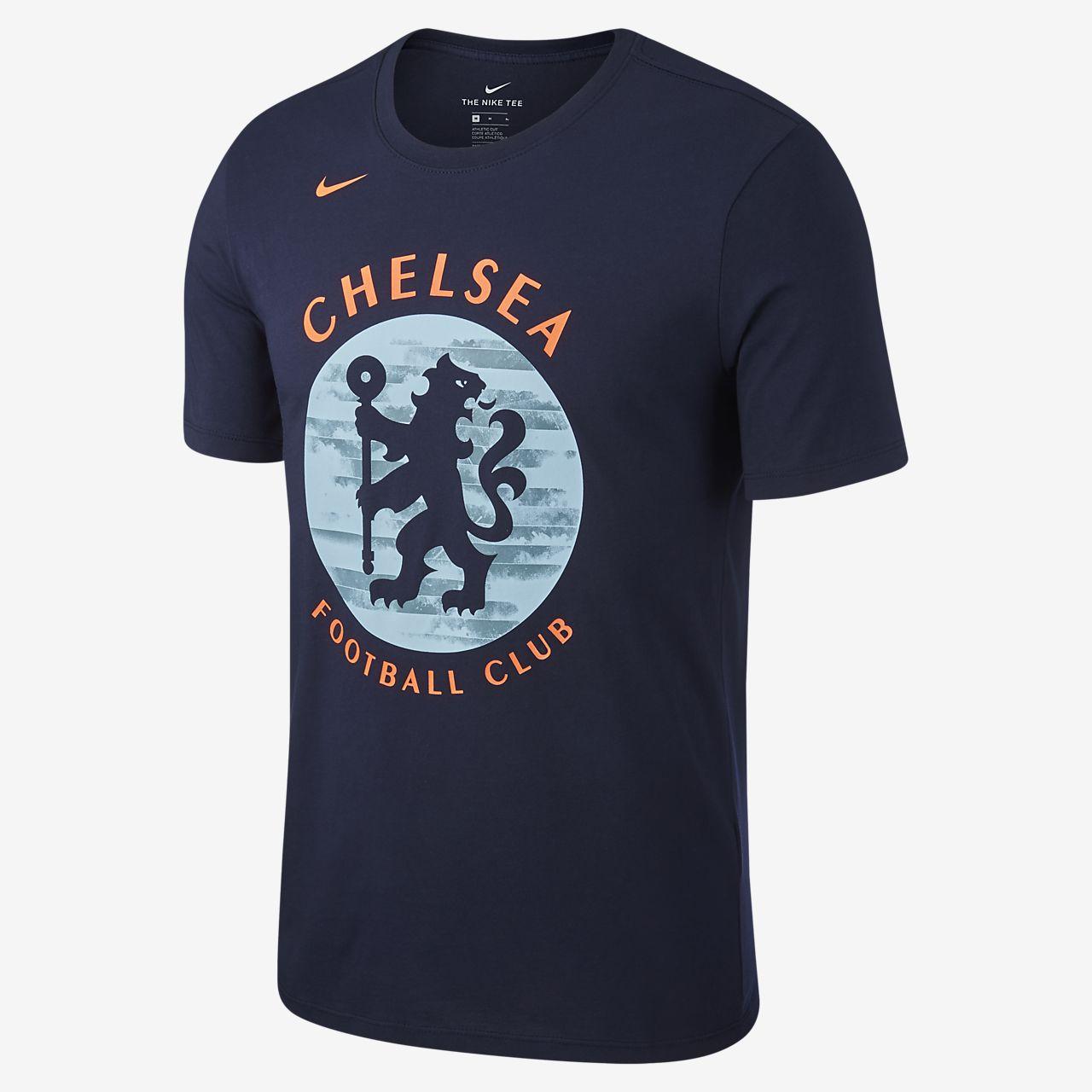 Chelsea FC Men's T-Shirt
