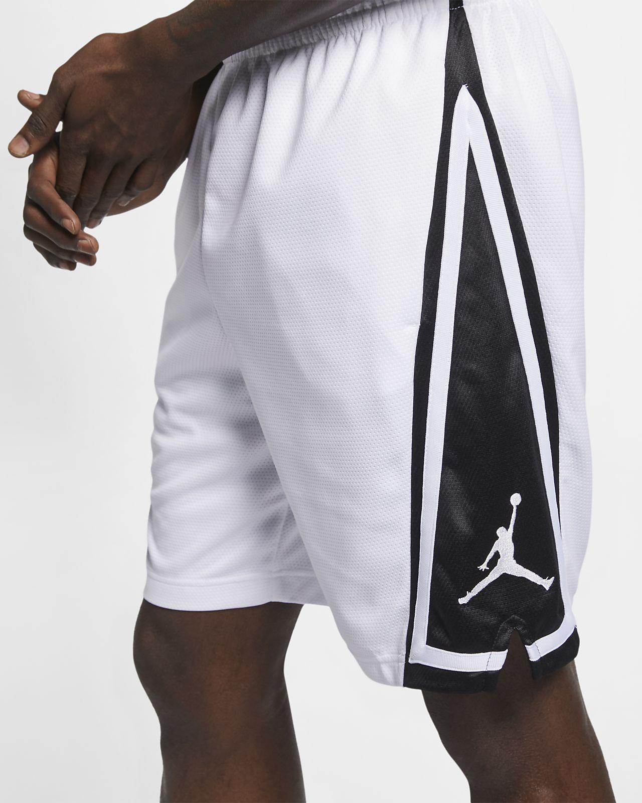 Jordan Franchise Herren-Basketballshorts