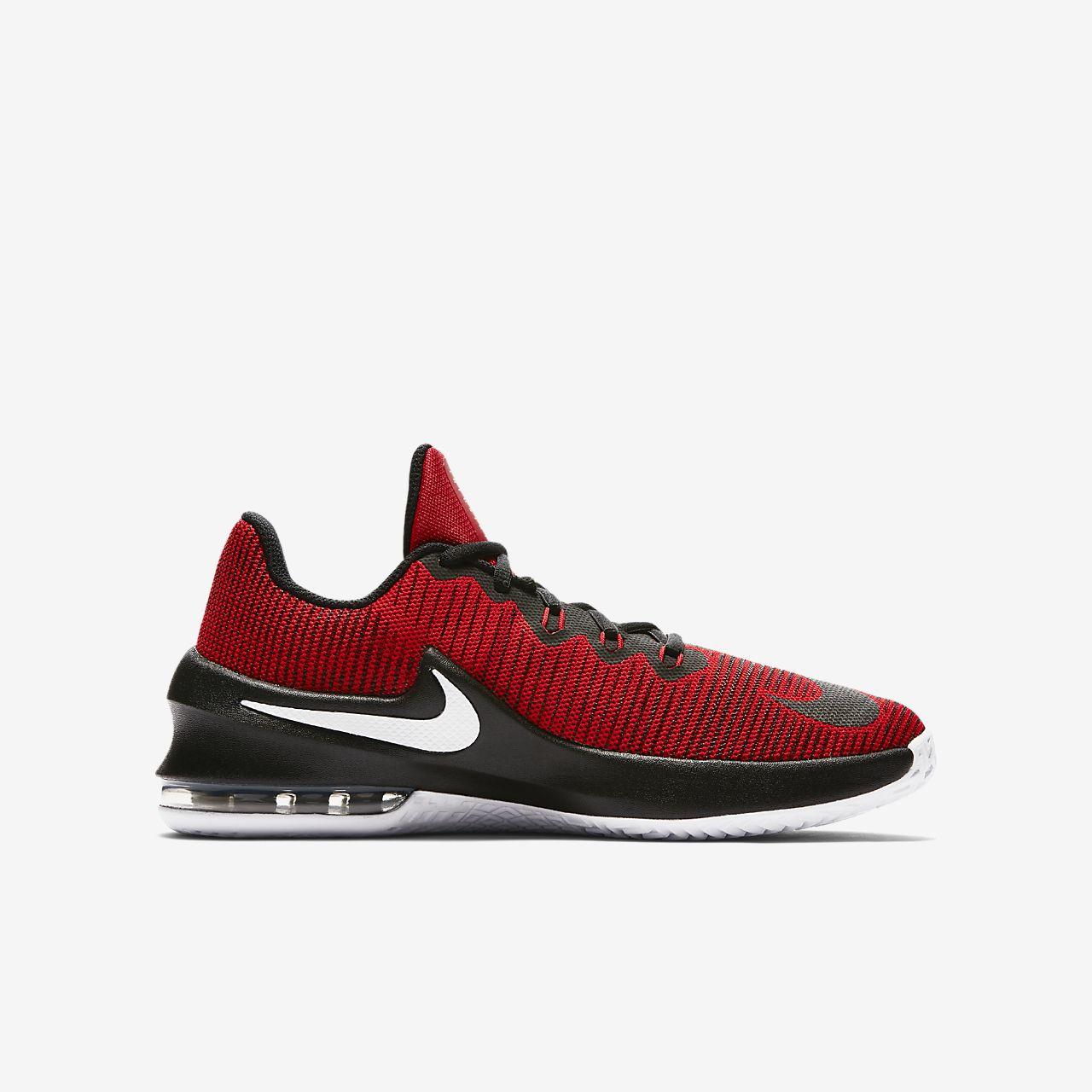 Chaussures Nike Air Max Infuriate vertes garçon Padders Poem Converse All Star Hi jMkD3whL7