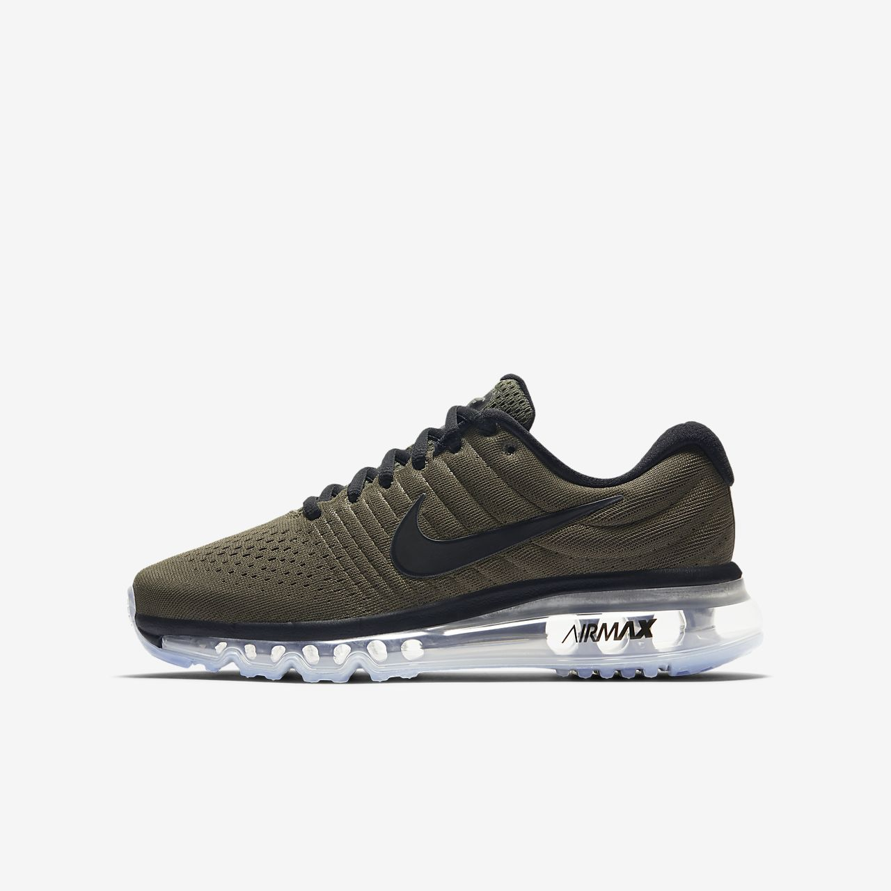 2017 nike air max all black nz