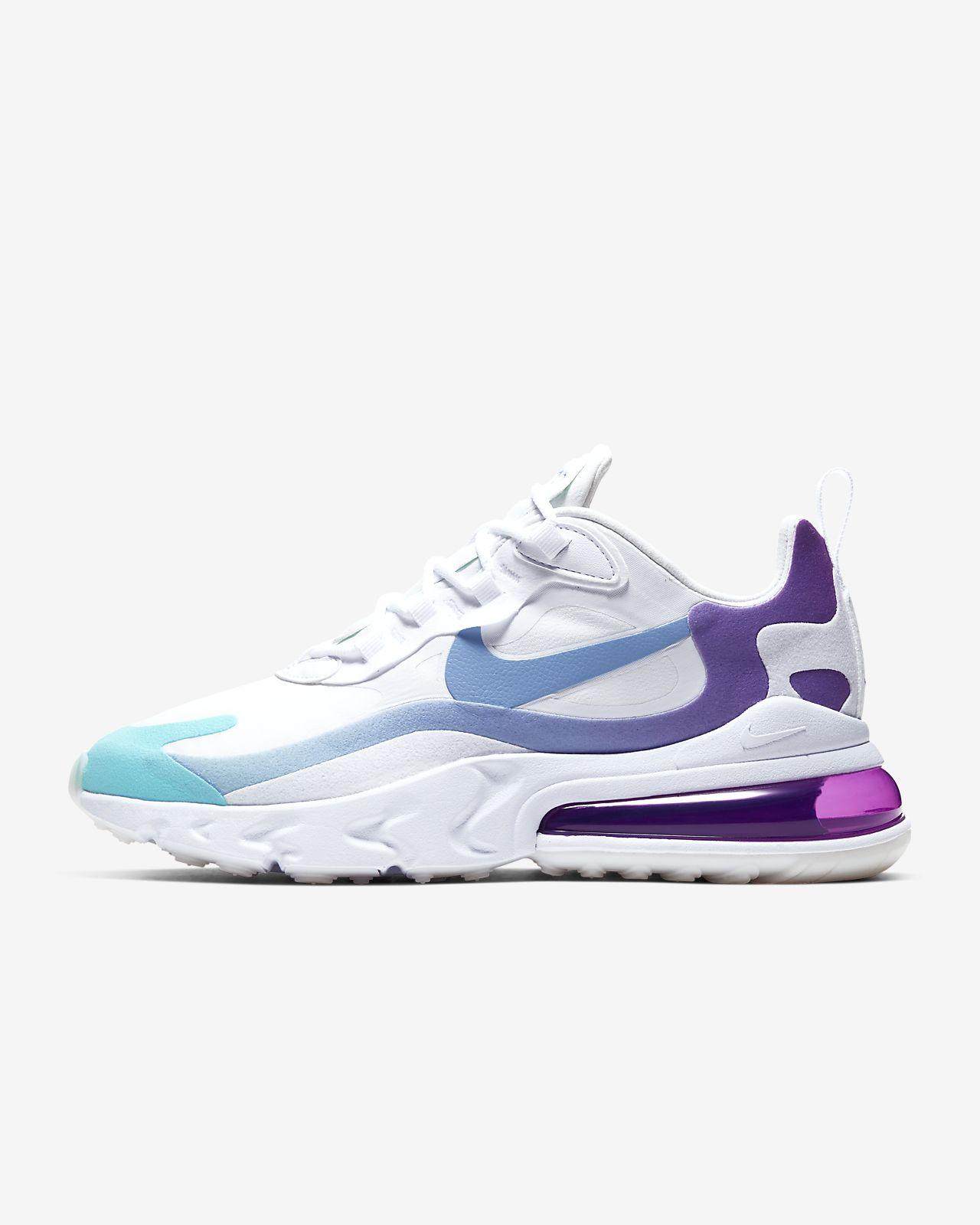 air max 96 femme violet