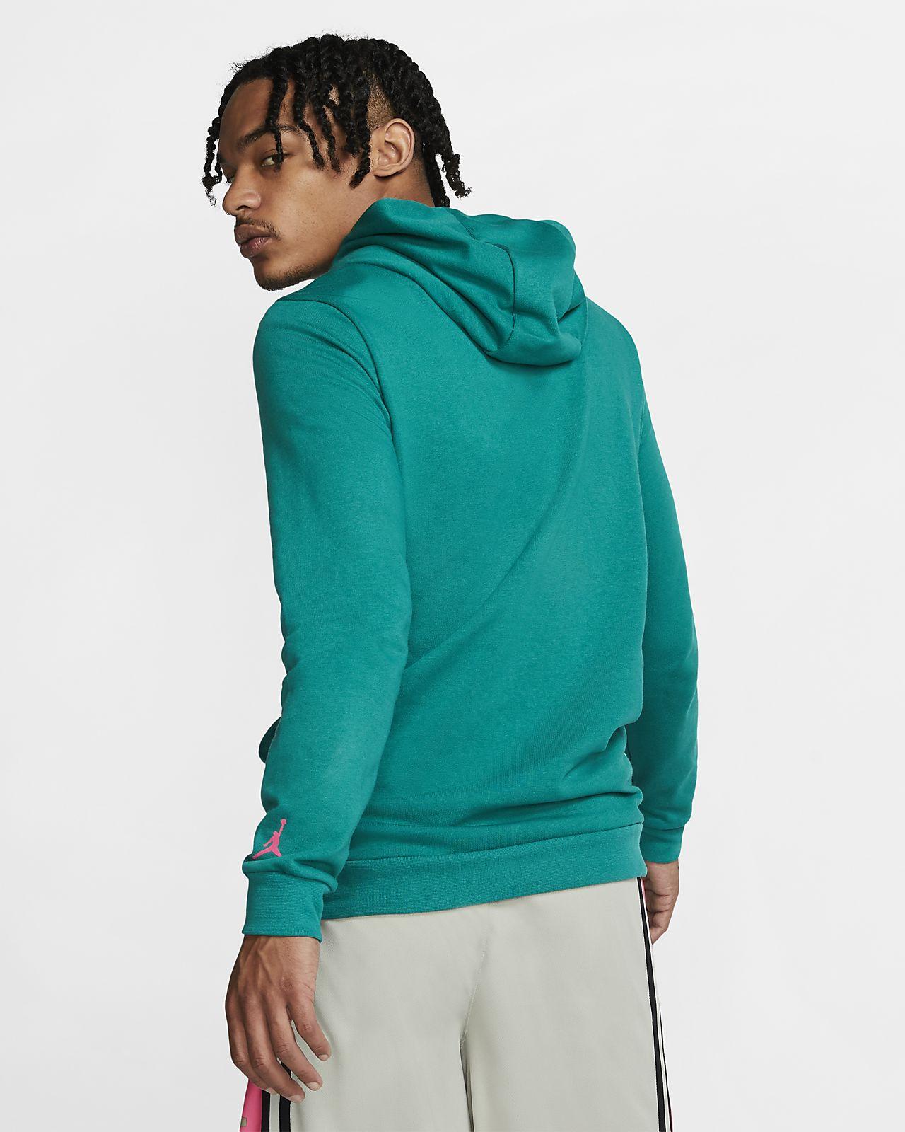 a5510432309 Jordan Jumpman Air Lightweight Men's Fleece Sweatshirt. Nike.com AU