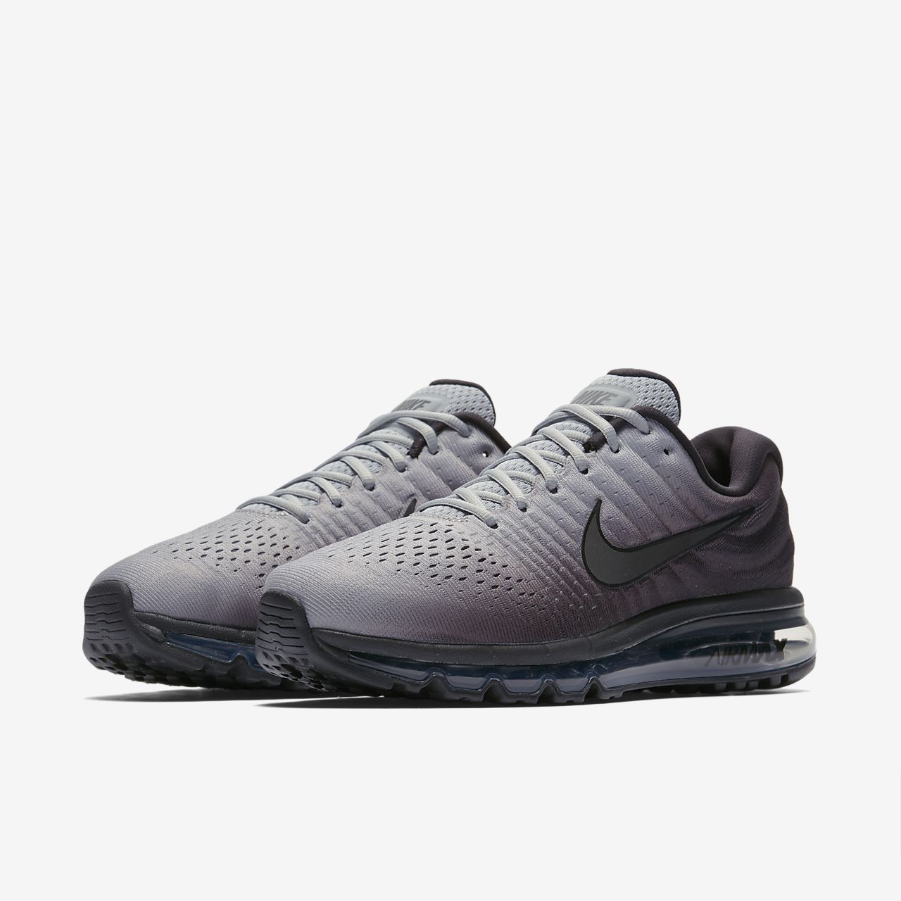 4492425f4d7a Nike Air Max 2017 Men s Running Shoe. Nike.com GB