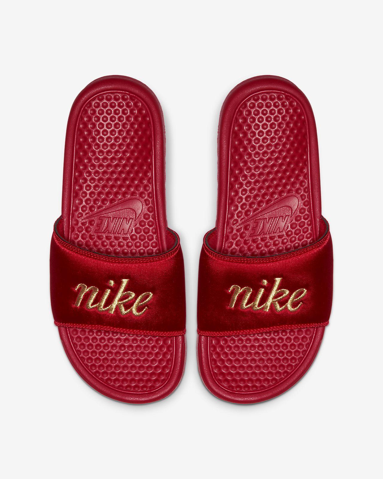 voor TXT Nike JDI Benassi dames Slipper SE hQrdxotsCB