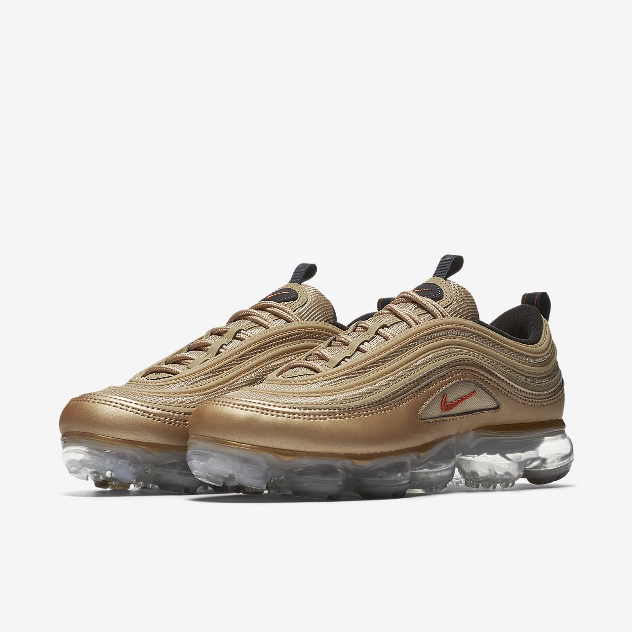 outlet store a204e cffad scarpa nike air vapormax 97 blur anthracite nero vintage coral ao4542-902